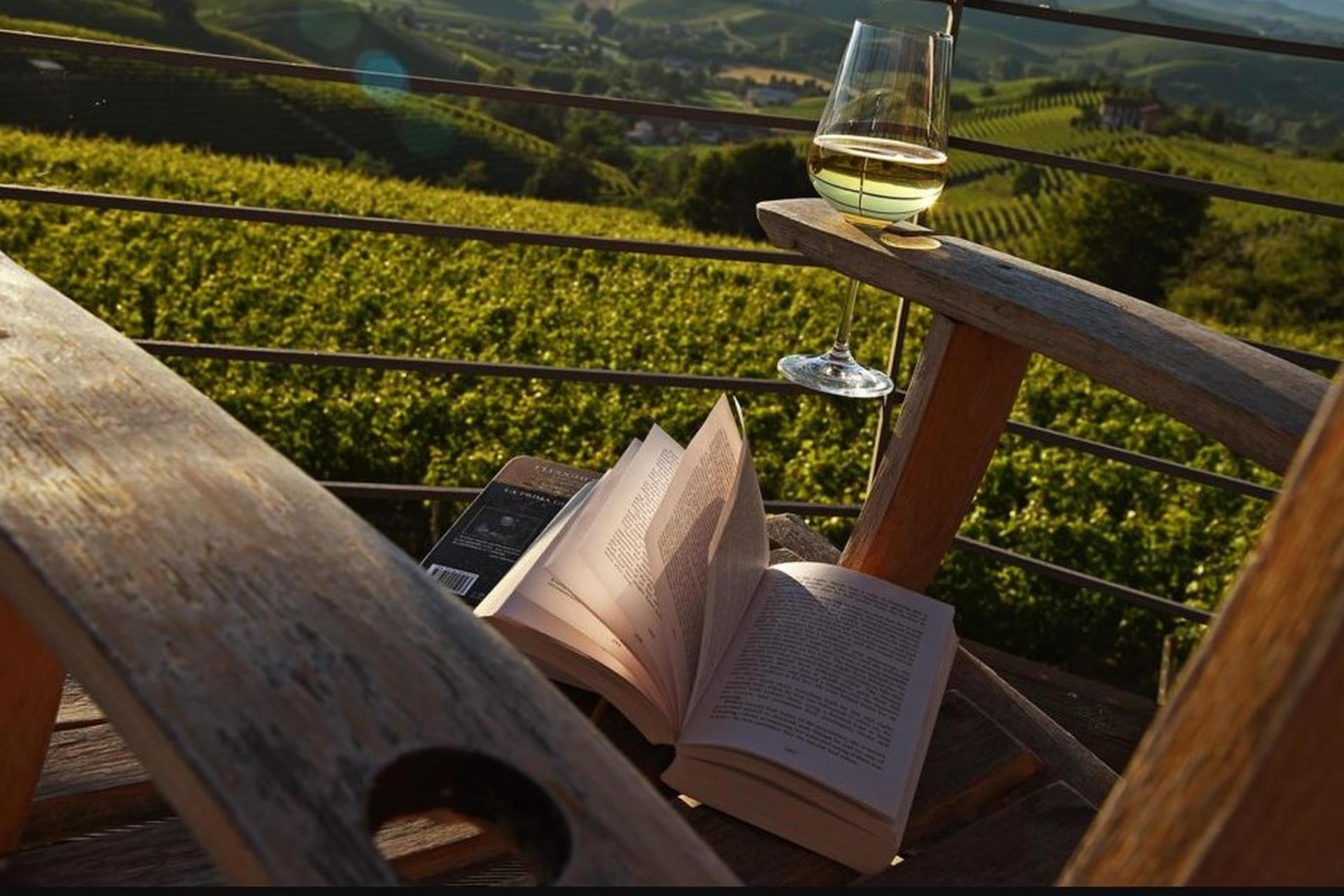 Agriturismo Piedmont Agriturismo in an authentic village in Piedmont