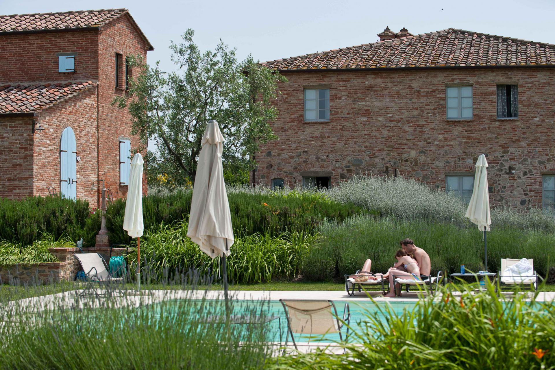 Agriturismo Umbria Agriturismo in Assisi in Umbria with charming interior