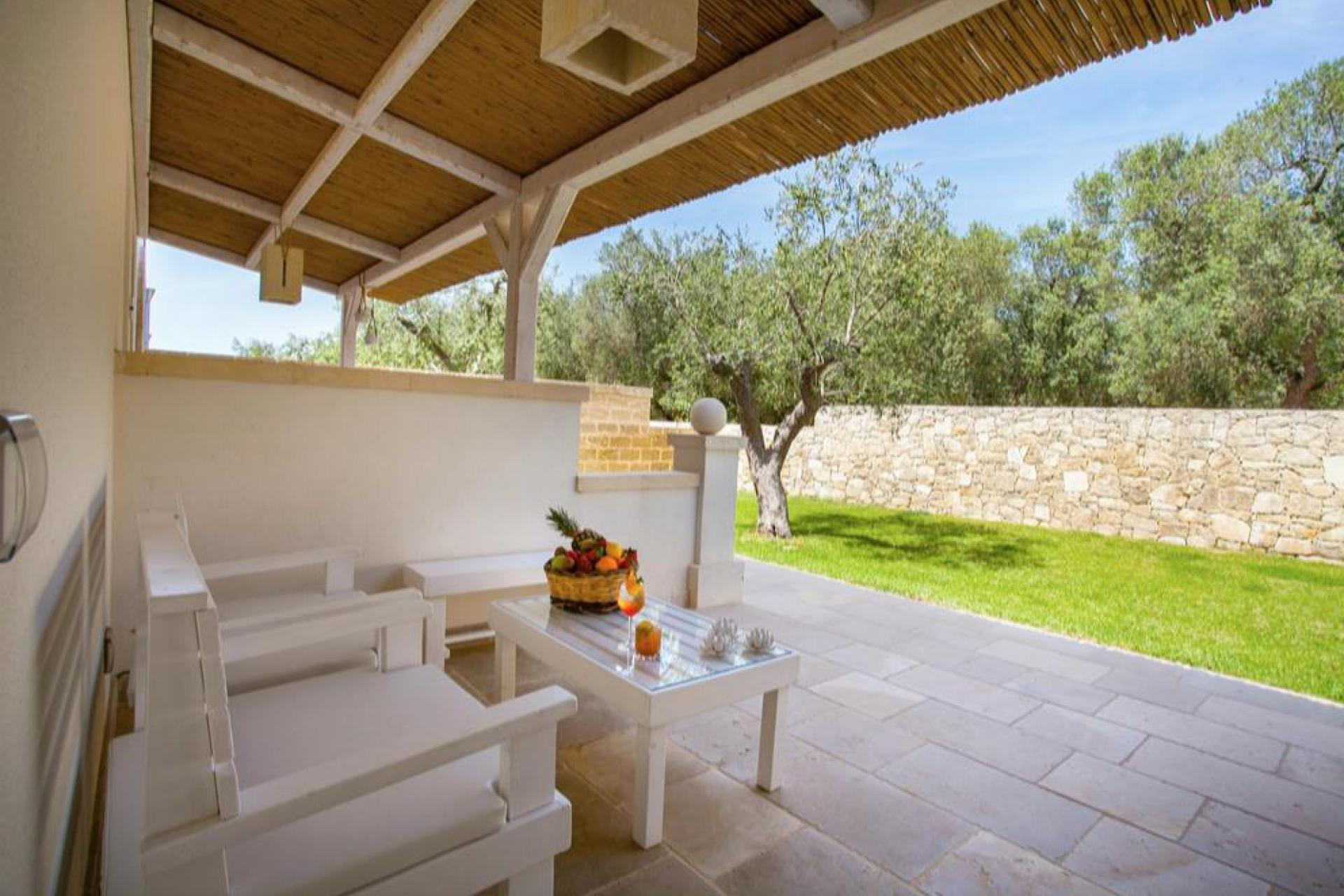 Agriturismo Puglia Agriturismo in Puglia, luxury and hospitality