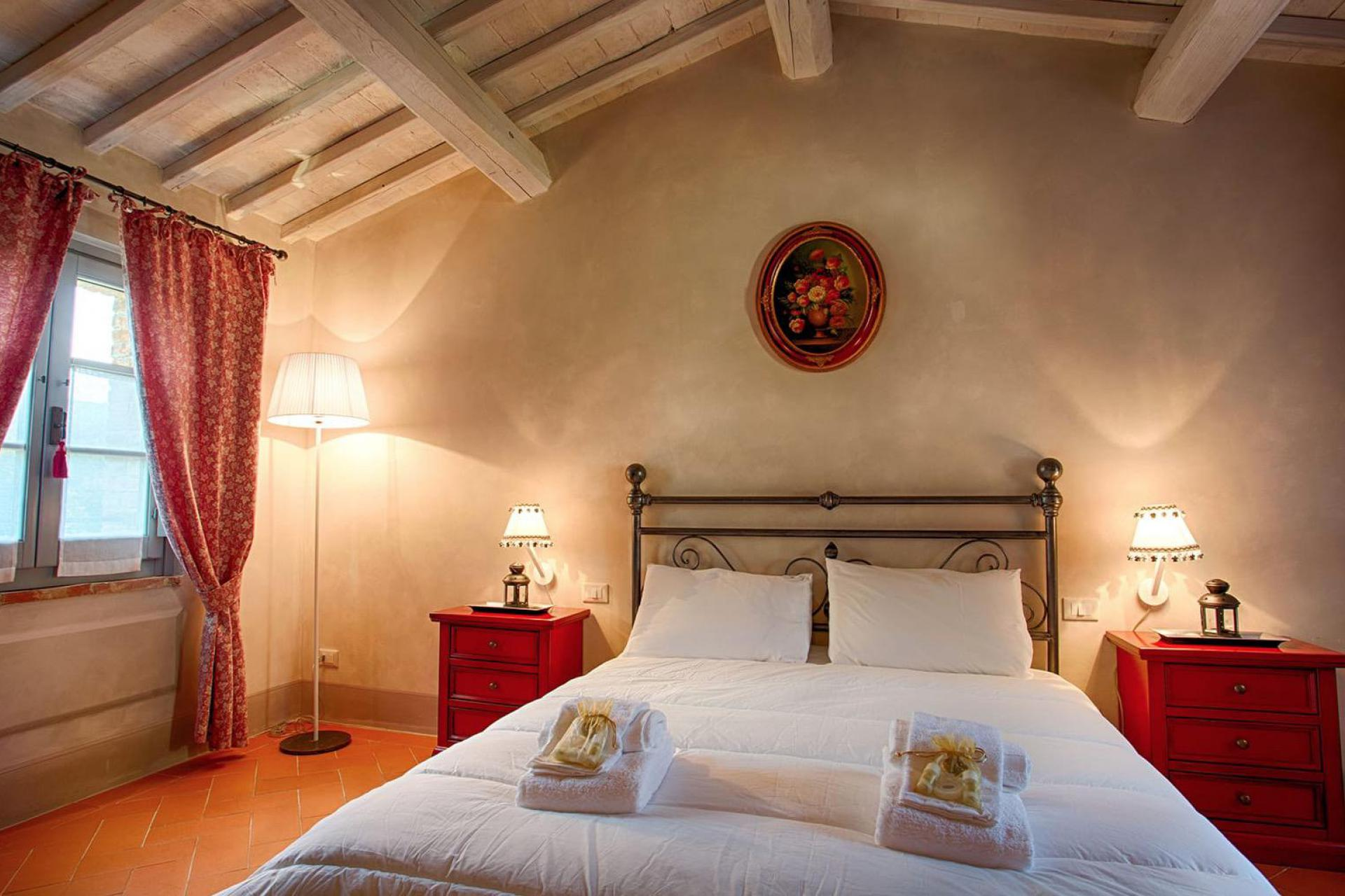 Agriturismo Tuscany Agriturismo in Tuscany within walking distance of a trattoria