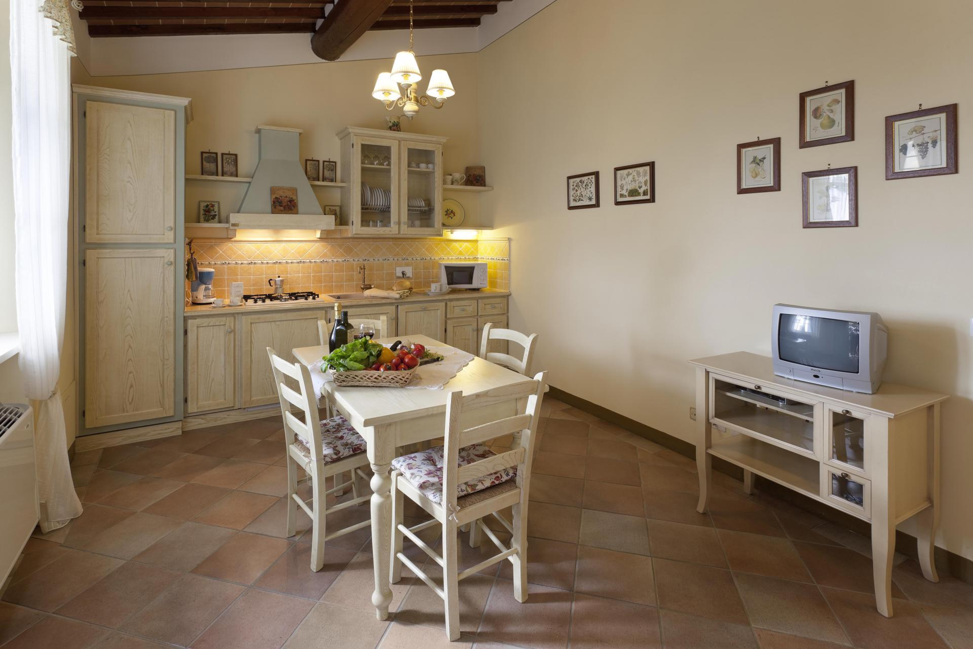 Agriturismo Tuscany Agriturismo Tuscany, very attractive and hospitable