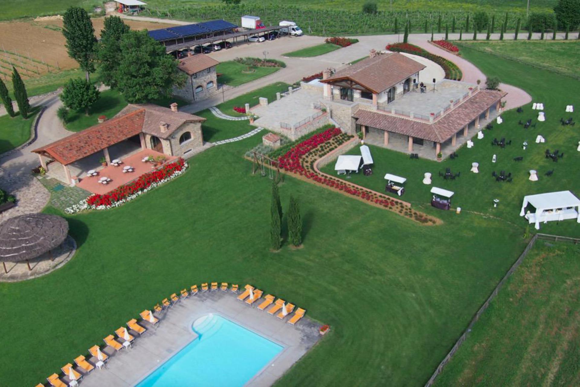 Agriturismo Tuscany Beautiful Agriturismo - Farmhouse in Tuscany with amazing view!