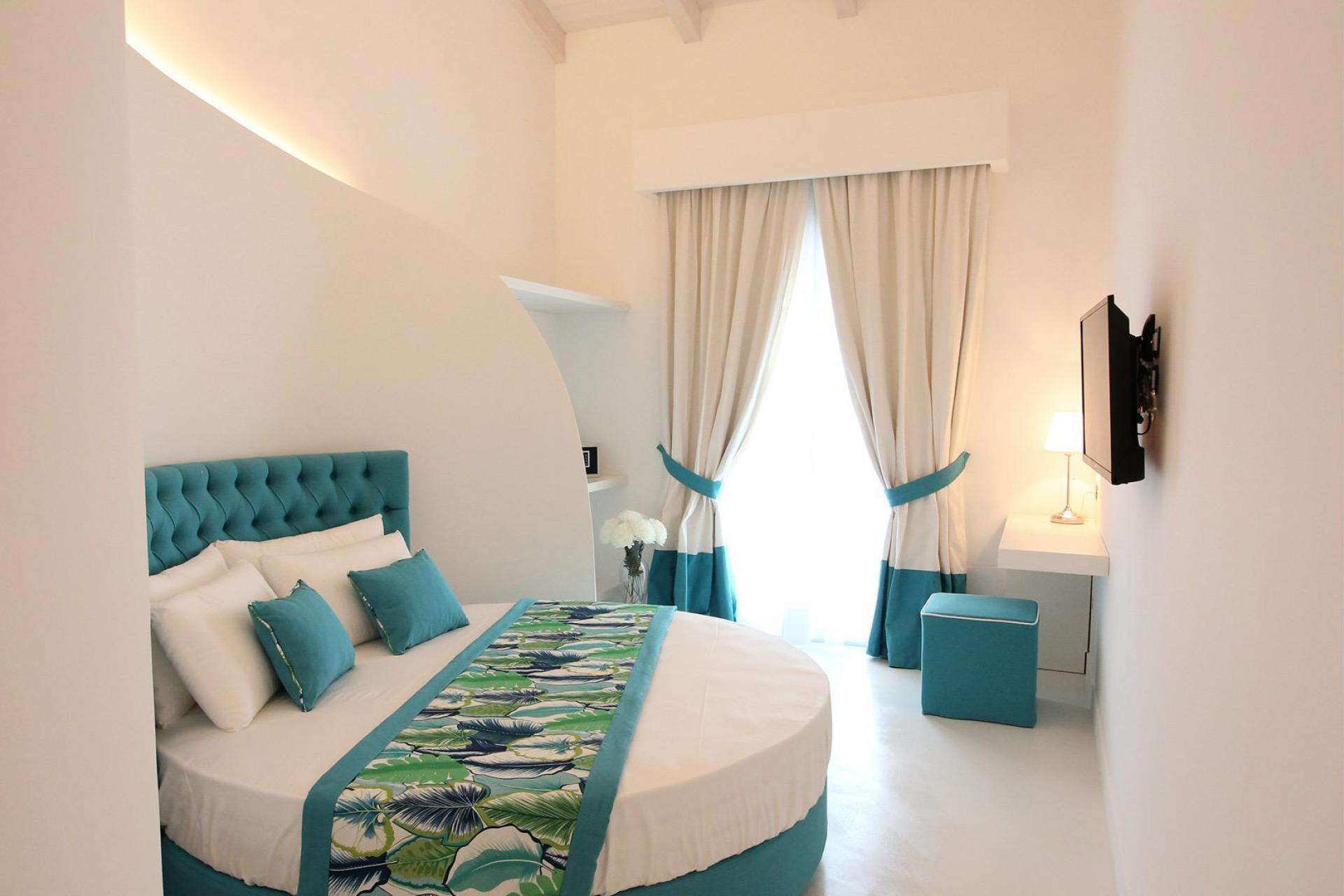 Agriturismo Calabria Beautiful B&B in Calabria not far from the beach