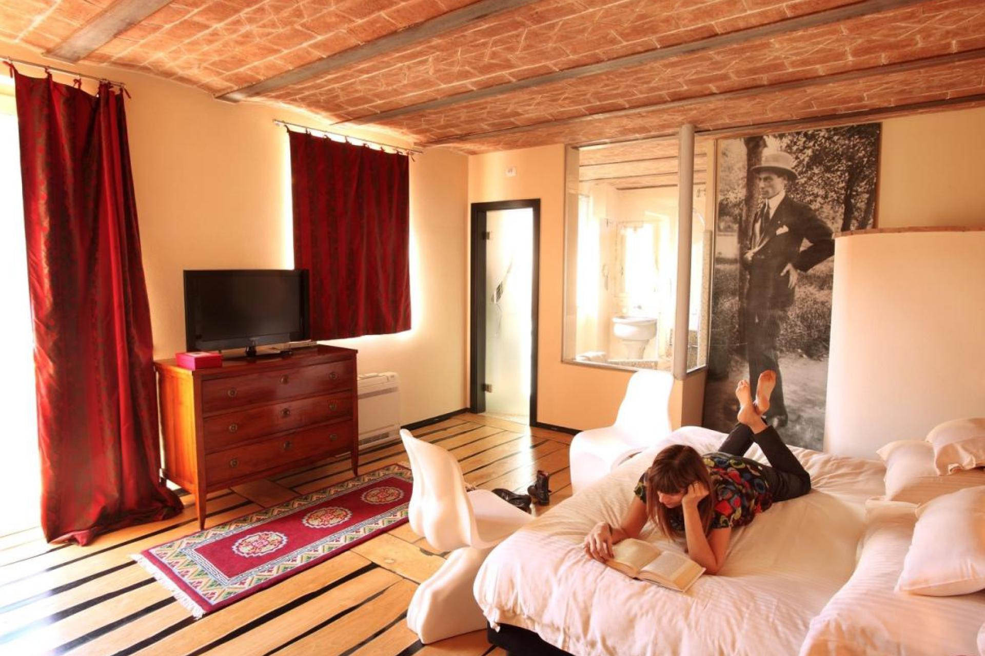 Agriturismo Tuscany Child-friendly and cozy agriturismo in Tuscany
