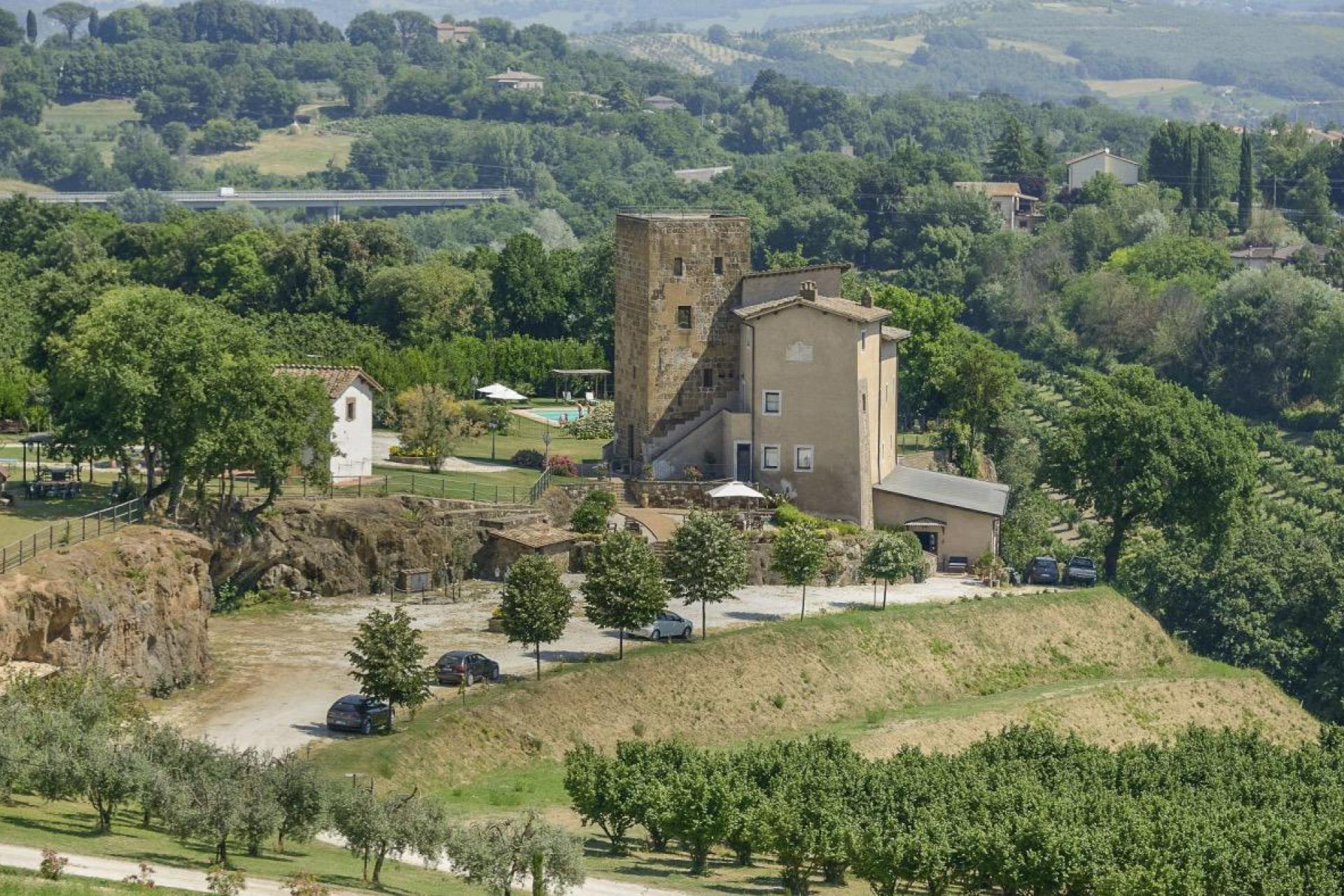 Agriturismo Rome griturismo near Rome in the sunny region of Lazio