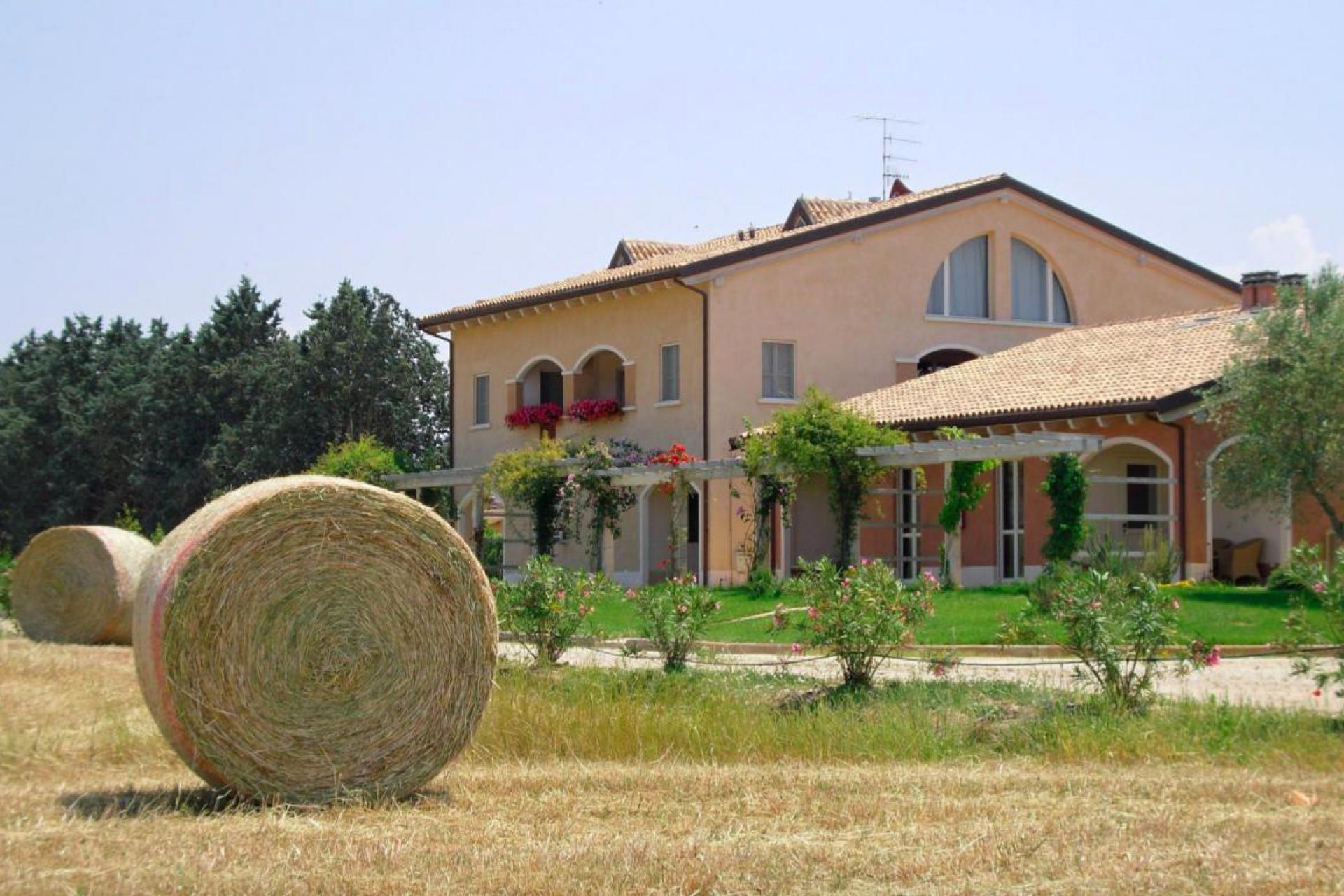 Agriturismo Tuscany Luxury agriturismo in Tuscany near the beach