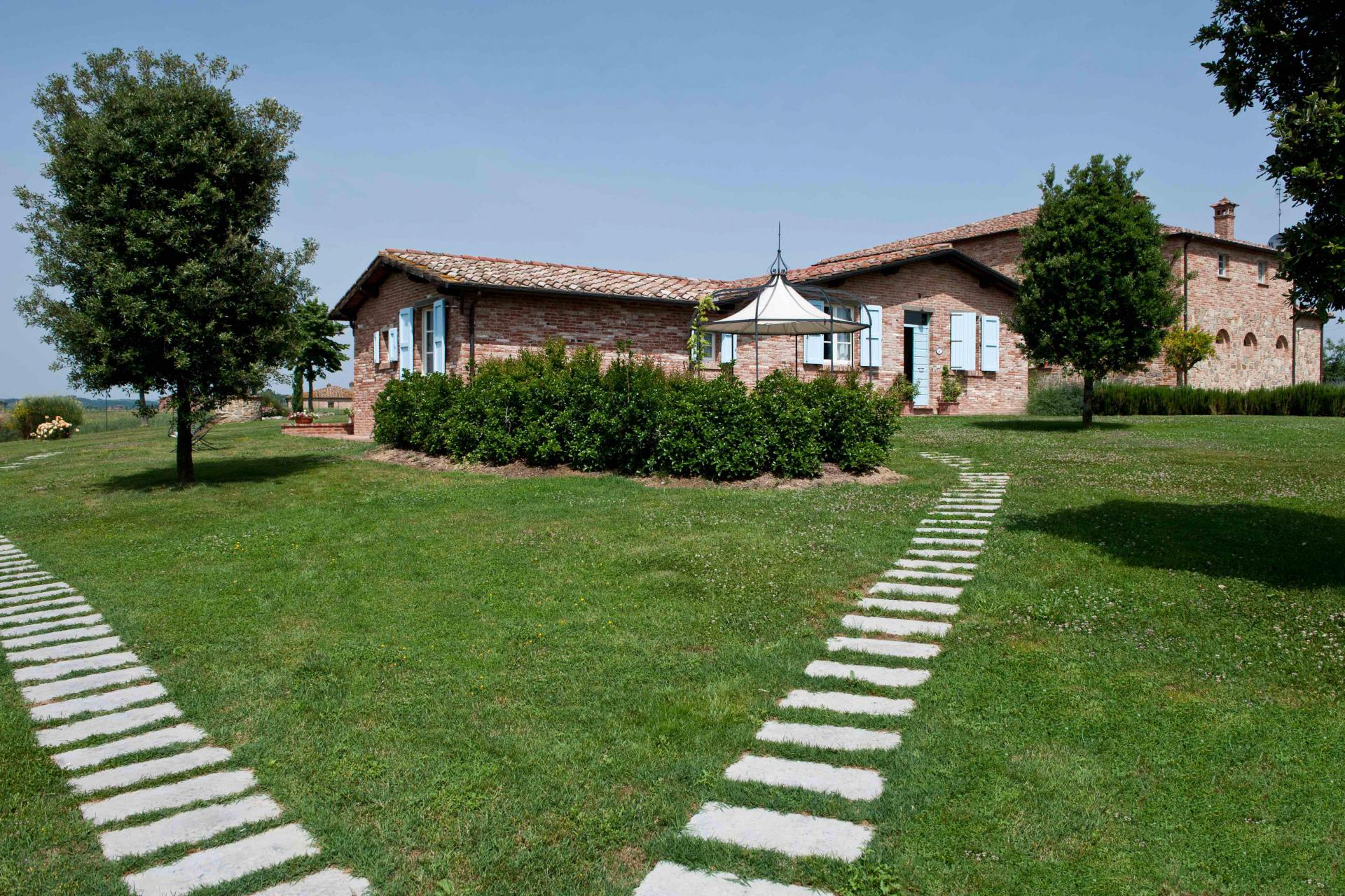 Agriturismo Tuscany Luxury agriturismo near the sea in Tuscany