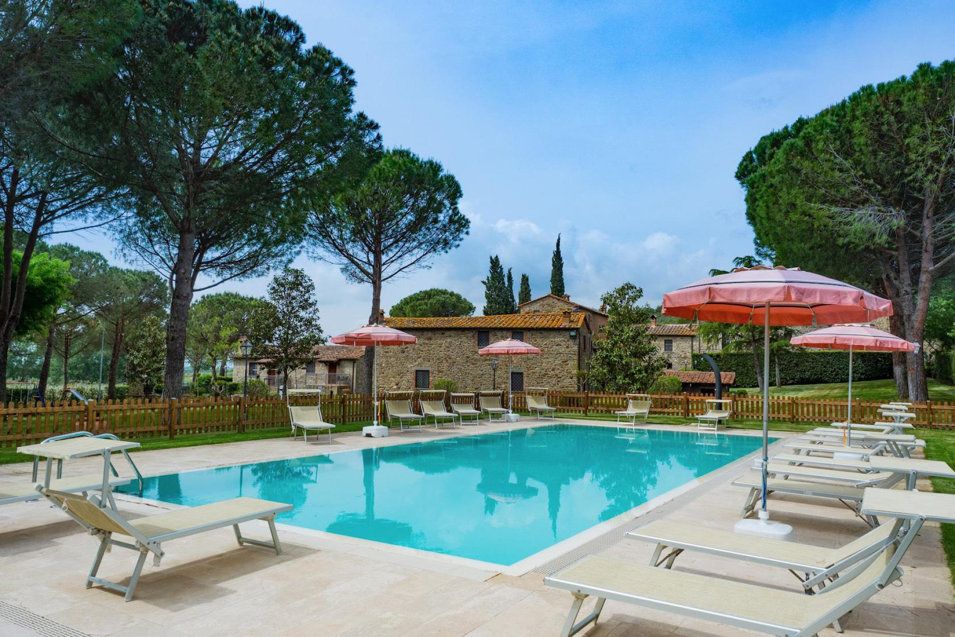 Agriturismo Puglia Private trullo with pool in olive orchard