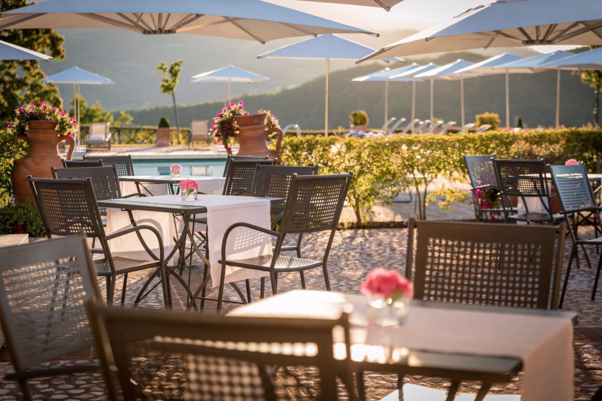 2. Familie resort met restaurant & pizzeria
