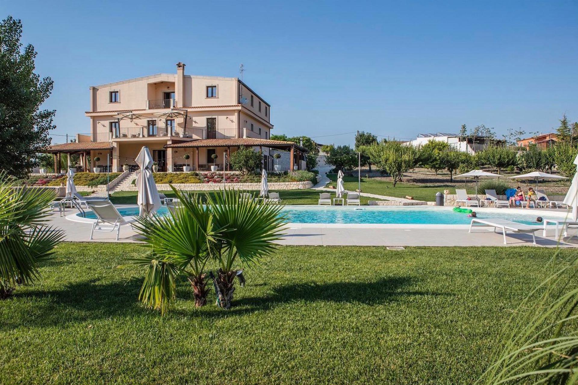 3. In mei naar de zon in Sicilie!