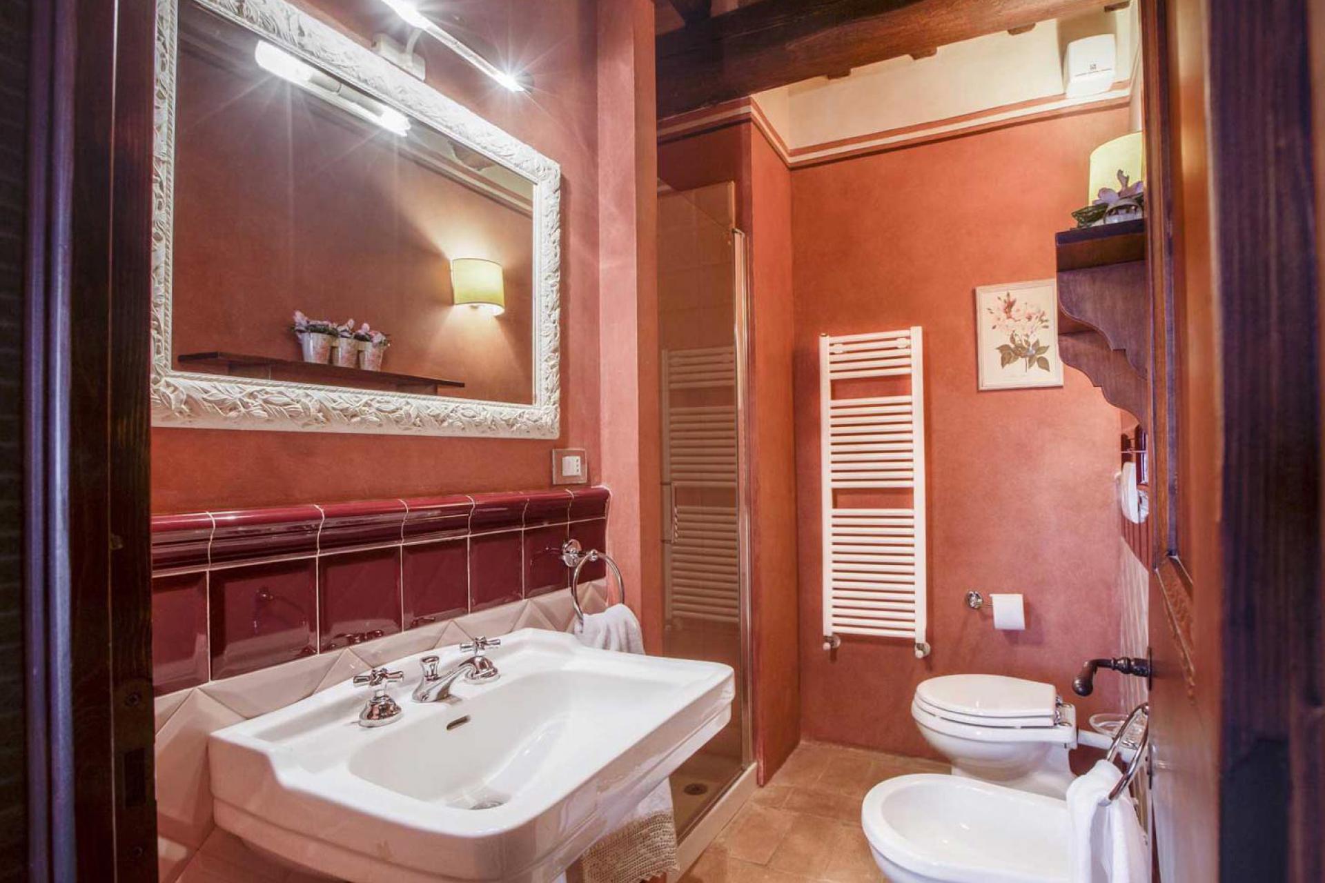 3. Kindvriendelijke appartementen in Toscane