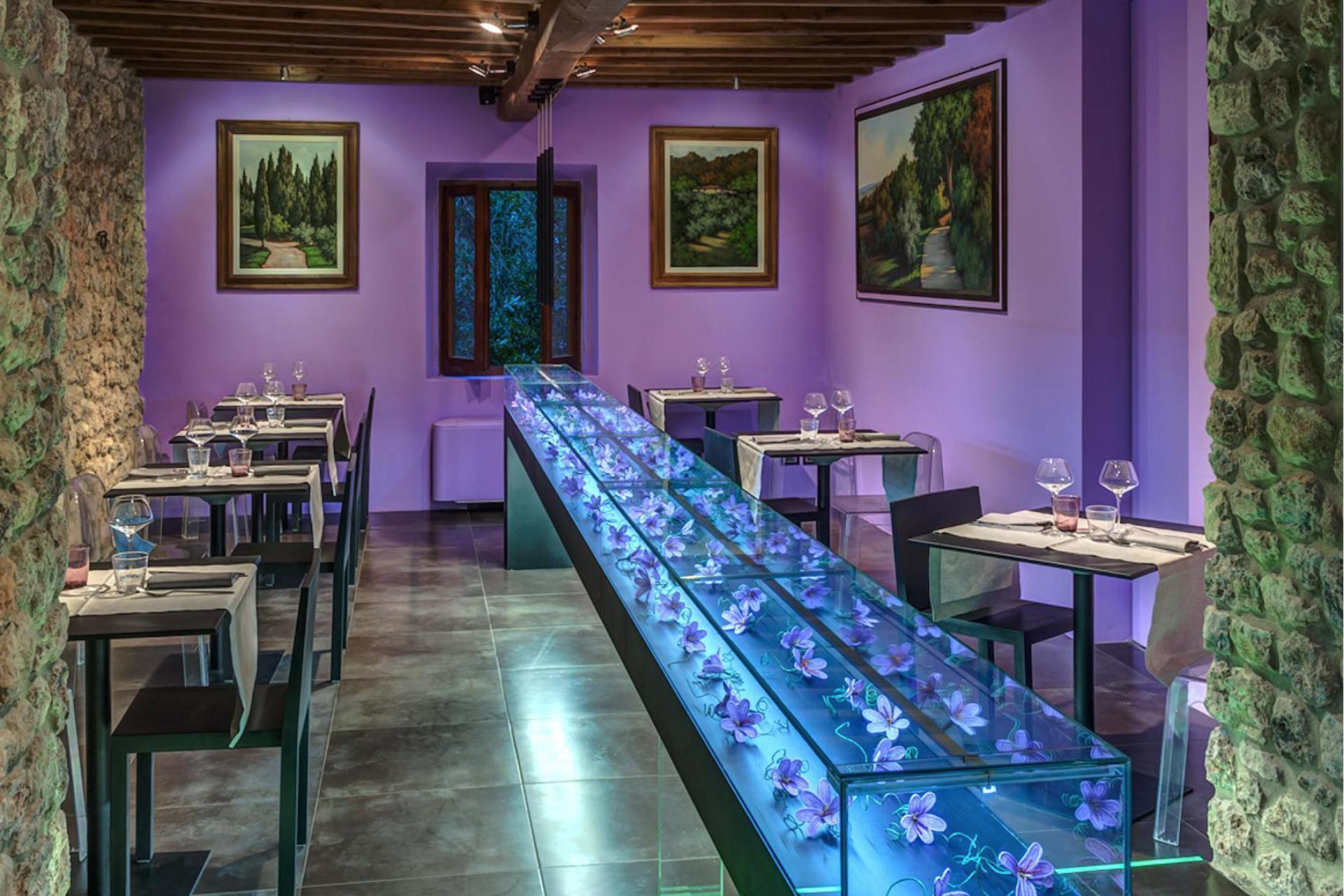 Agriturismo bij het Lago Maggiore met restaurant