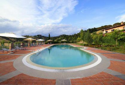 Luxury agriturismo in the beautiful heart of Tuscany
