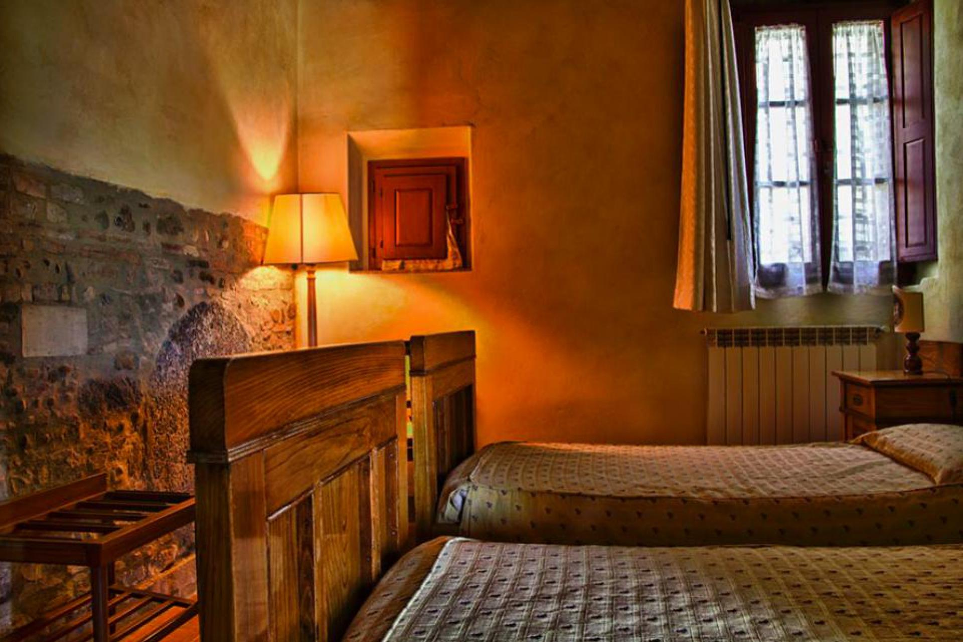 Agriturismo Tuscany Very child-friendly agriturismo with restaurant in Tuscany