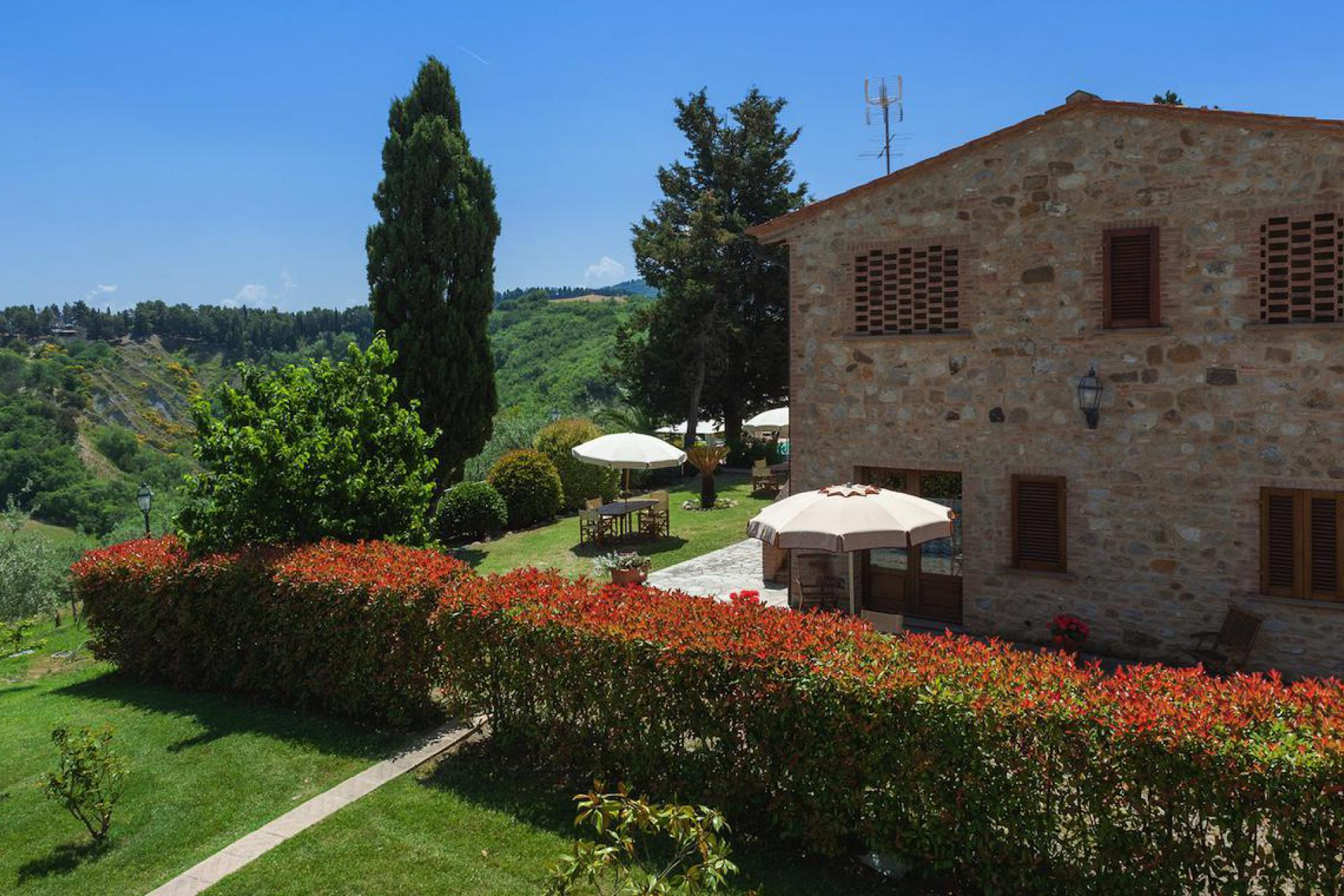 Agriturismo Tuscany Welcoming agriturismo in Tuscany where la mamma cooks