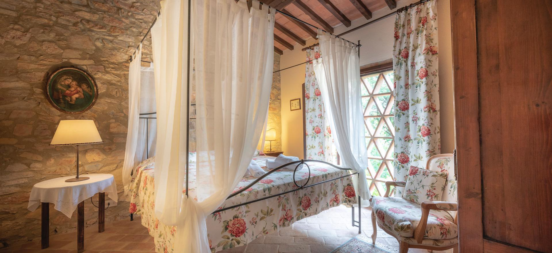 Agriturismo Tuscany Agriturismo - Farmhouse for lovers of peace and comfort in Tuscany