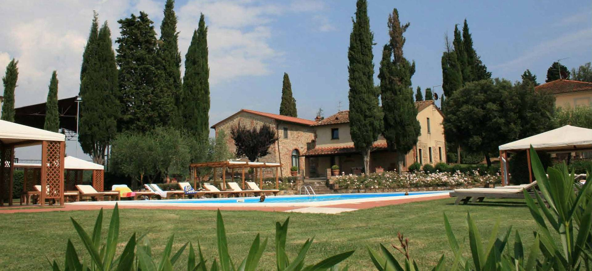 Agriturismo Tuscany Agriturismo in Tuscany with restaurant and panoramic wine bar