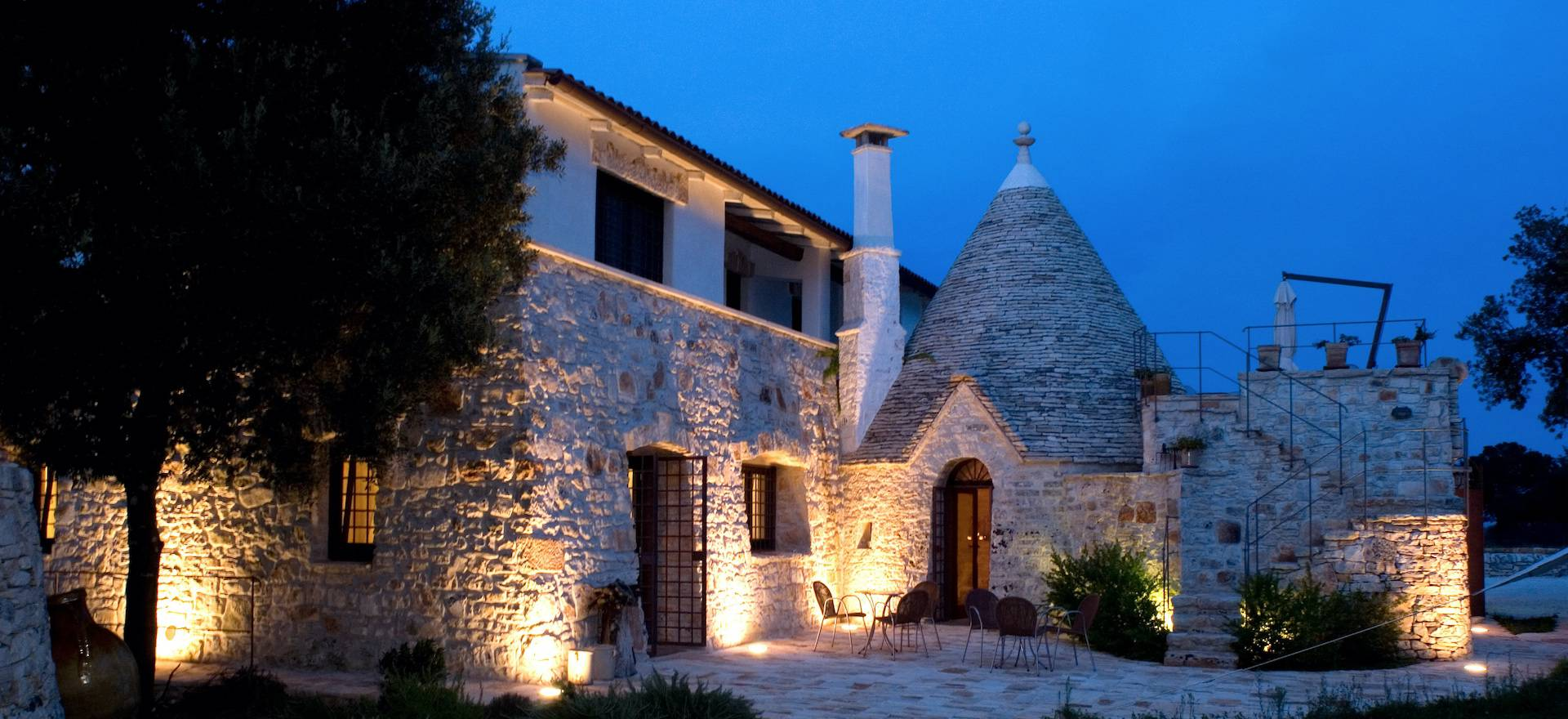 Agriturismo Puglia Agriturismo quietly located in the countryside of Puglia