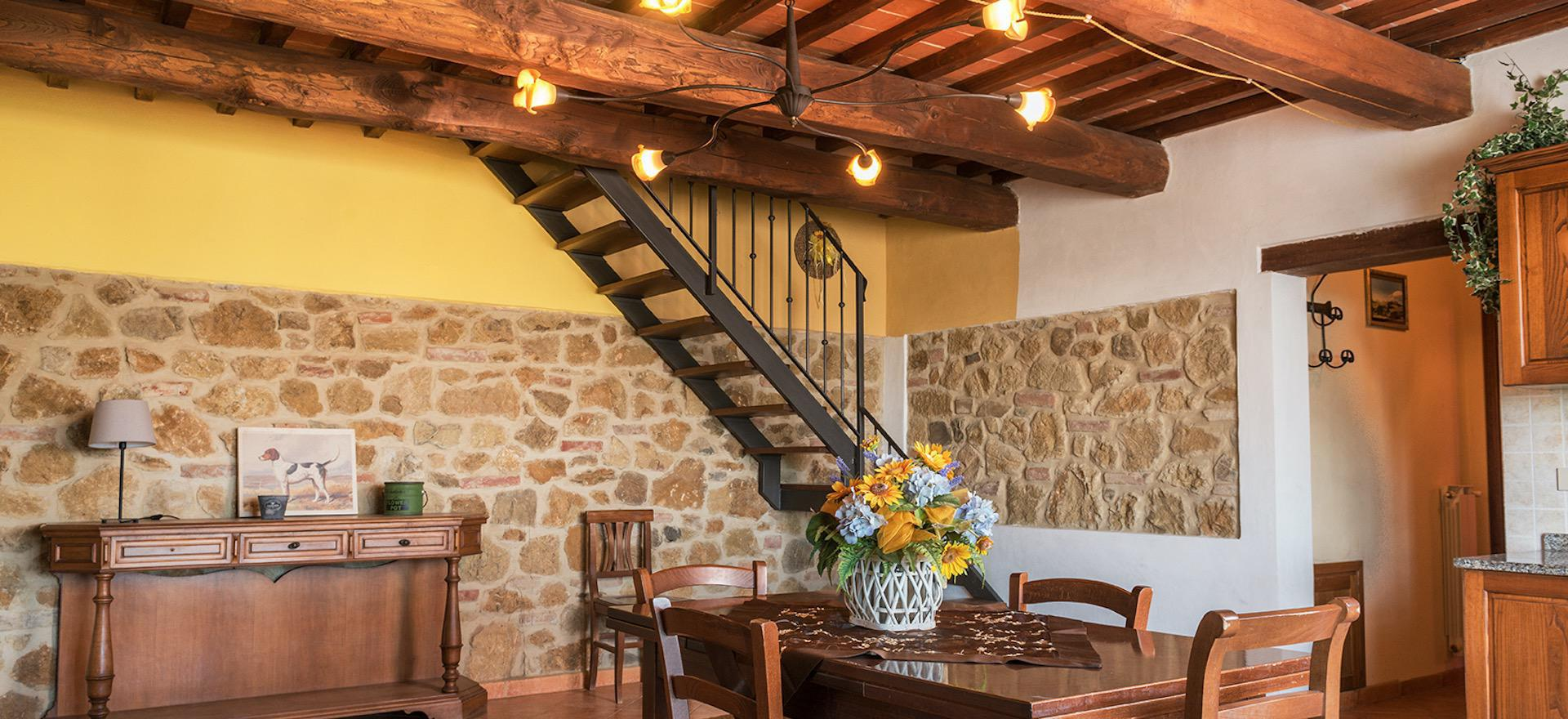 Agriturismo Tuscany Agriturismo Tuscany, kid friendly and super welcoming!