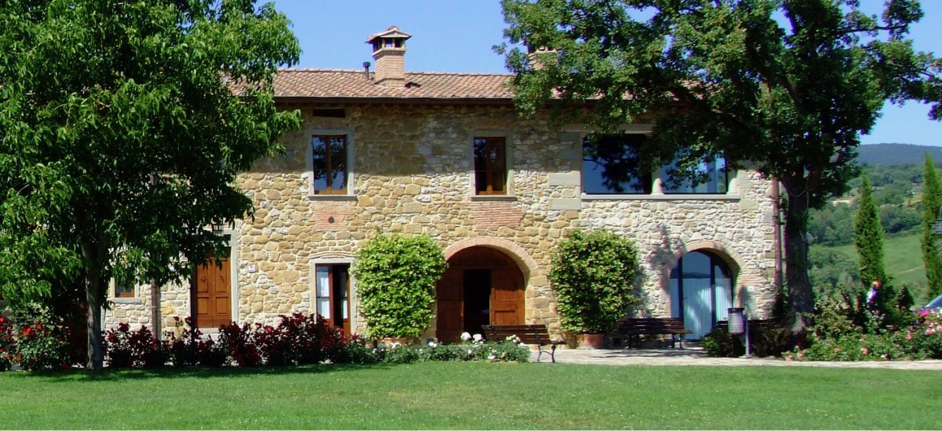 Agriturismo Tuscany Beautiful Agriturismo - Farmhouse in Tuscany with amazing view!