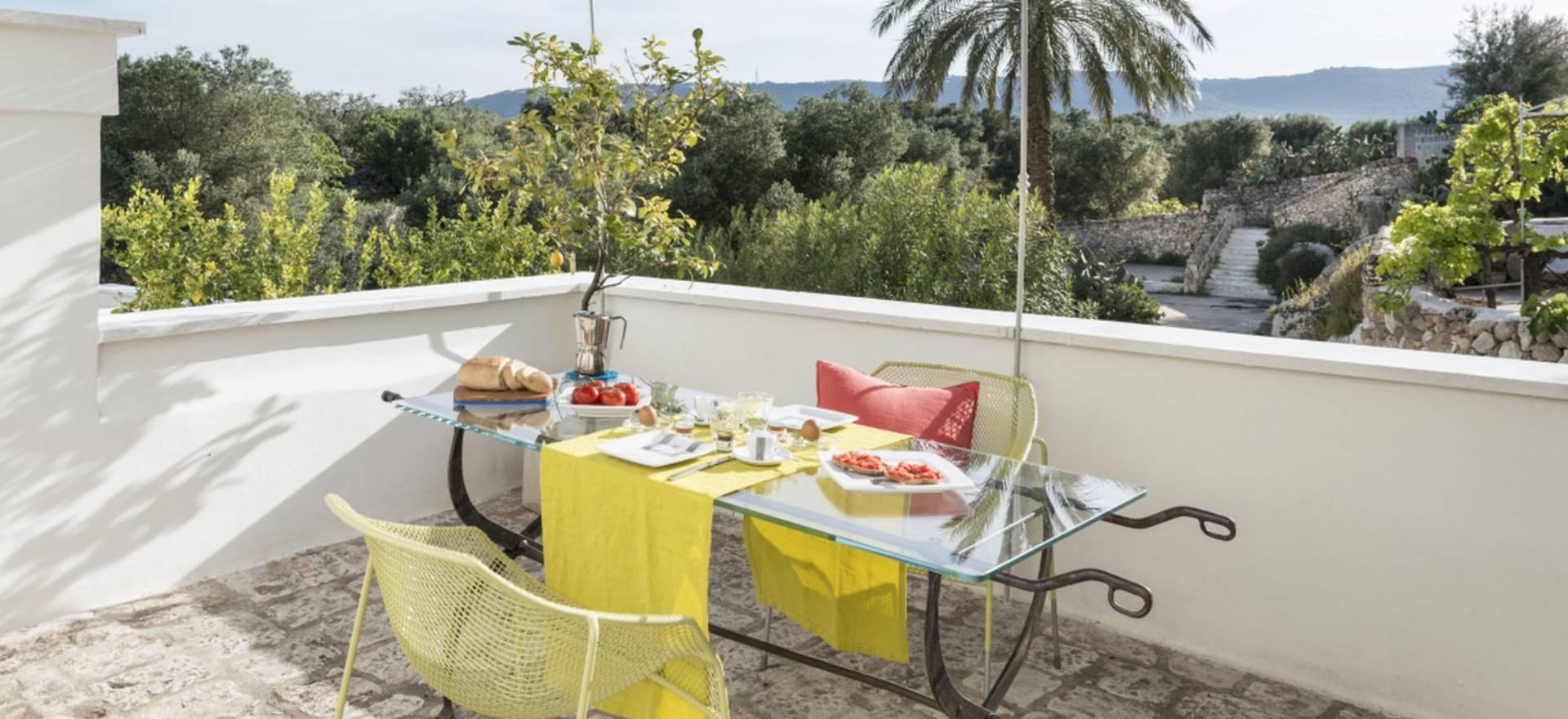 Agriturismo Puglia Beautiful masseria in Puglia with designer interiors