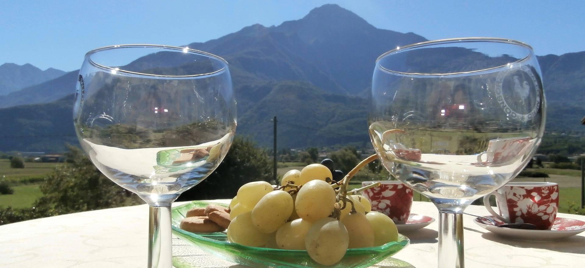 Agriturismo Lake Como and Lake Garda Characteristic agriturismo near Lake Como