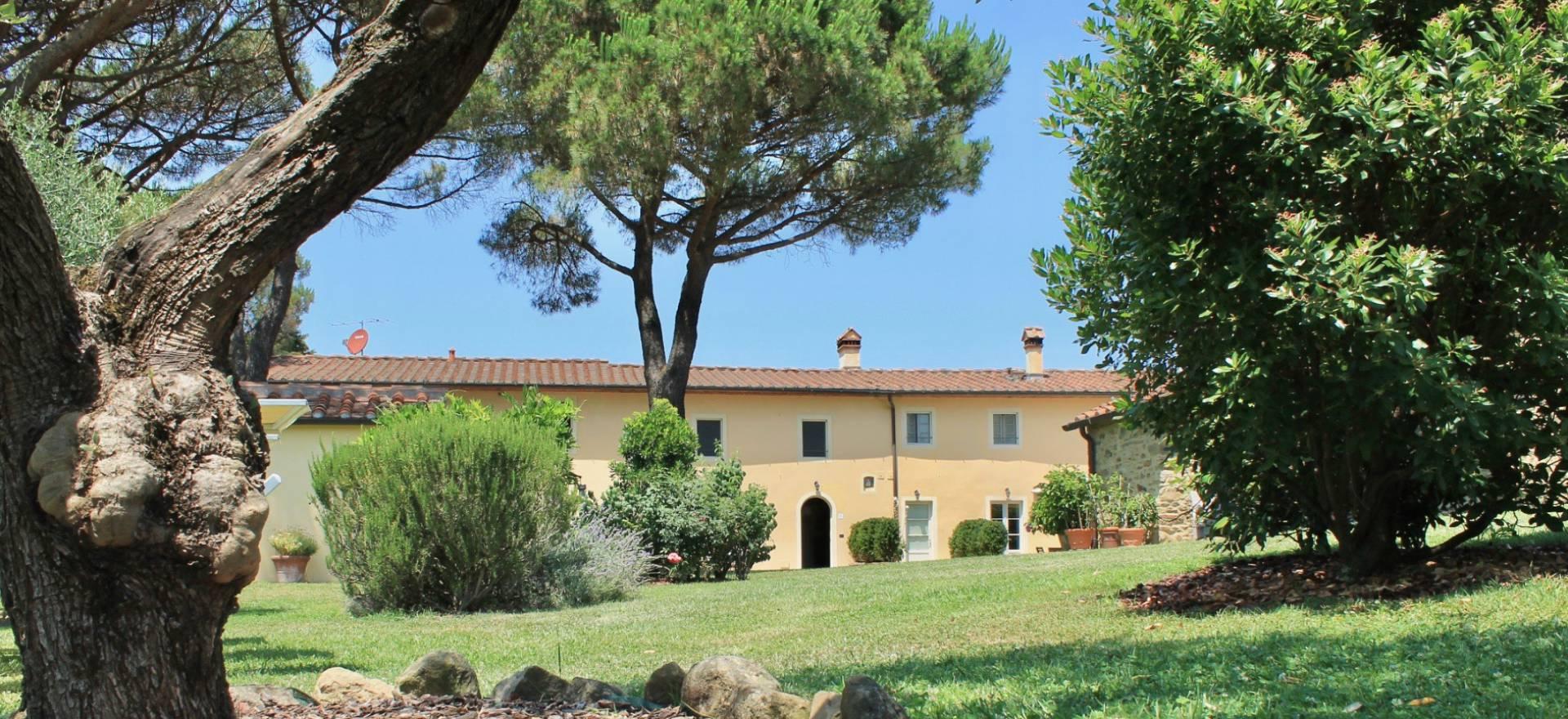 Agriturismo Tuscany Child friendly agriturismo Tuscany, stylish and popular!