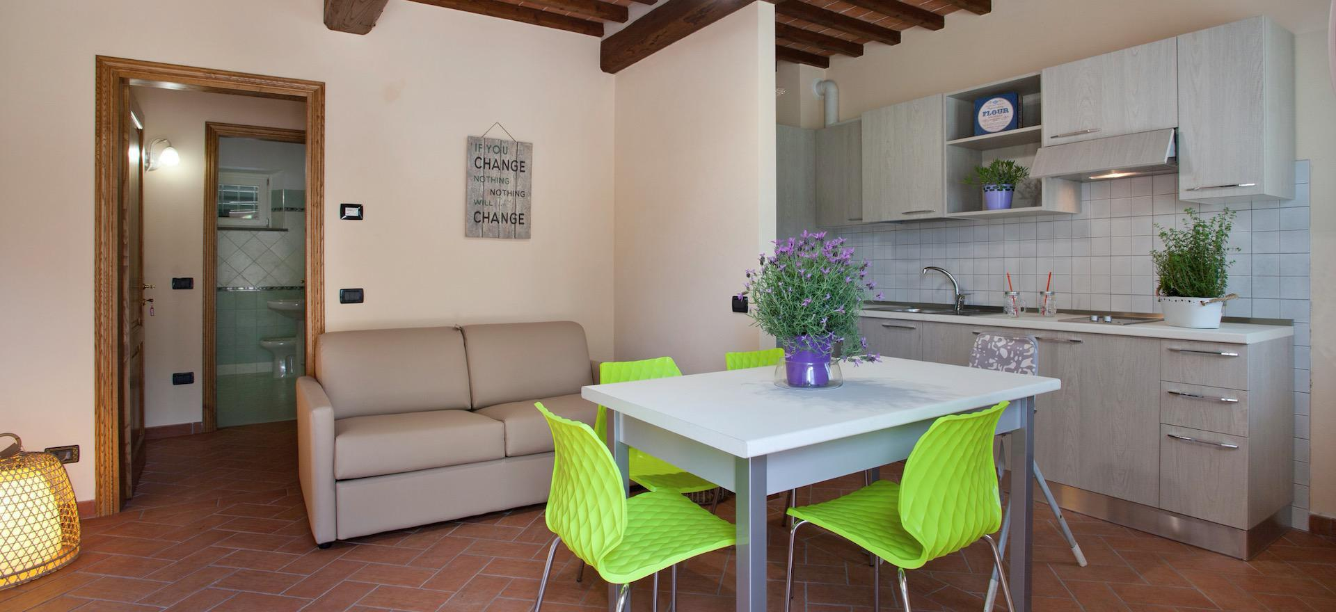 Agriturismo Tuscany Child friendly and cozy agriturismo near Lucca