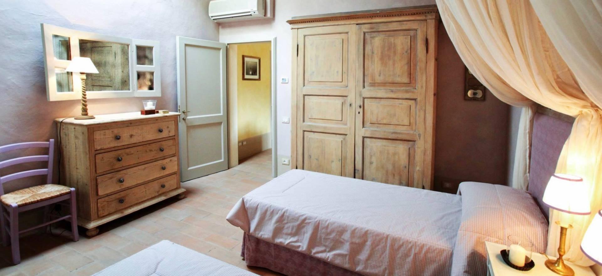 Agriturismo Tuscany Elegant agriturismo with amazing views of Siena