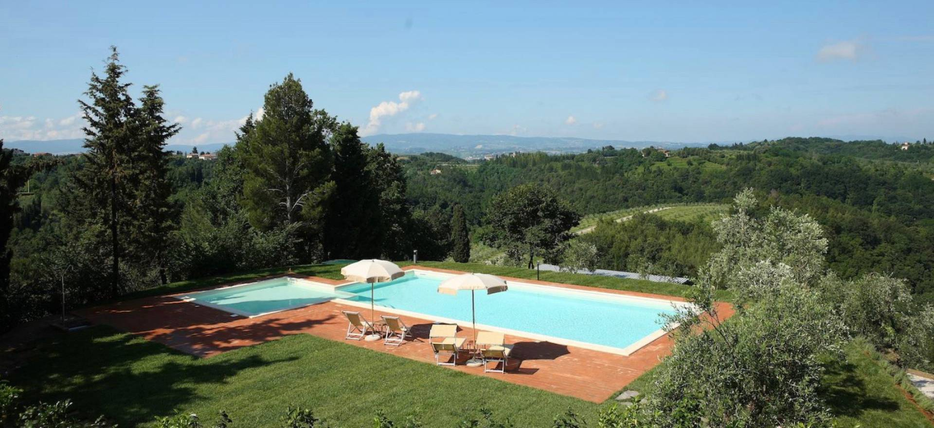 Agriturismo Tuscany Family friendly agriturismo near Lucca, Toscane
