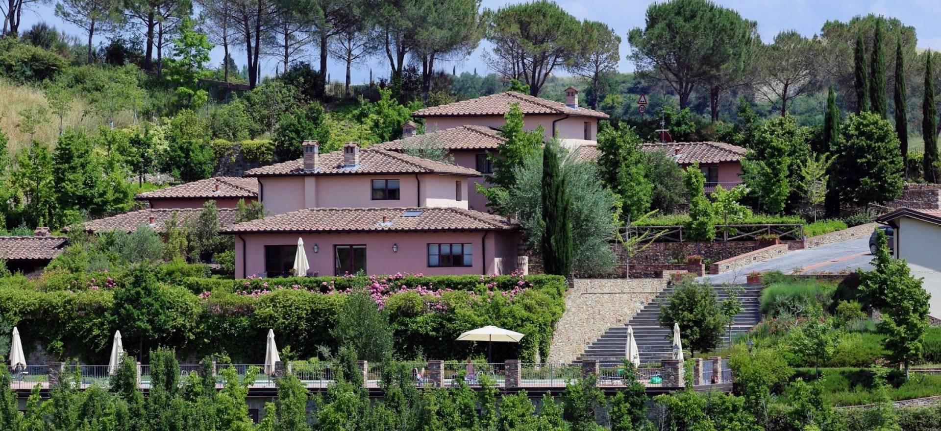 Agriturismo Tuscany Luxury agriturismo in the beautiful heart of Tuscany