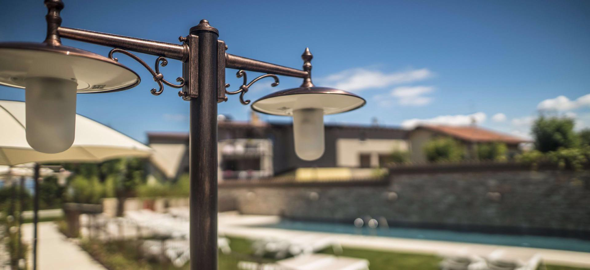 Agriturismo Lake Como and Lake Garda Luxury agriturismo within walking distance of Lake Garda