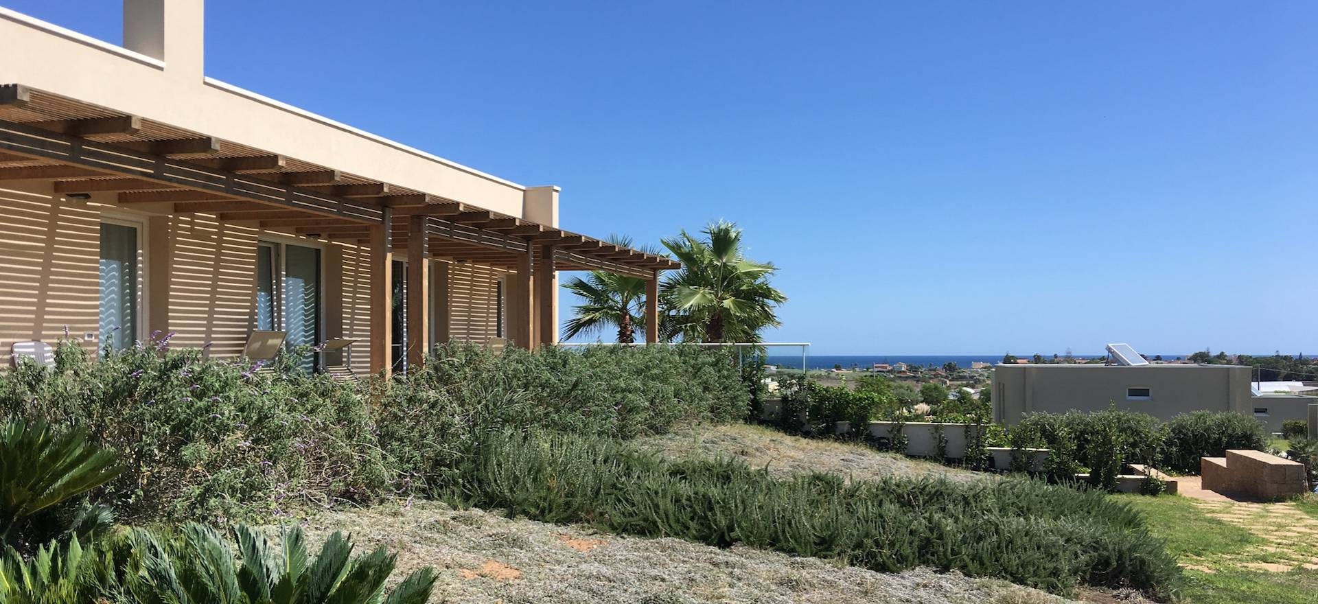 Agriturismo Sicily Luxury agritursmo for beach lovers