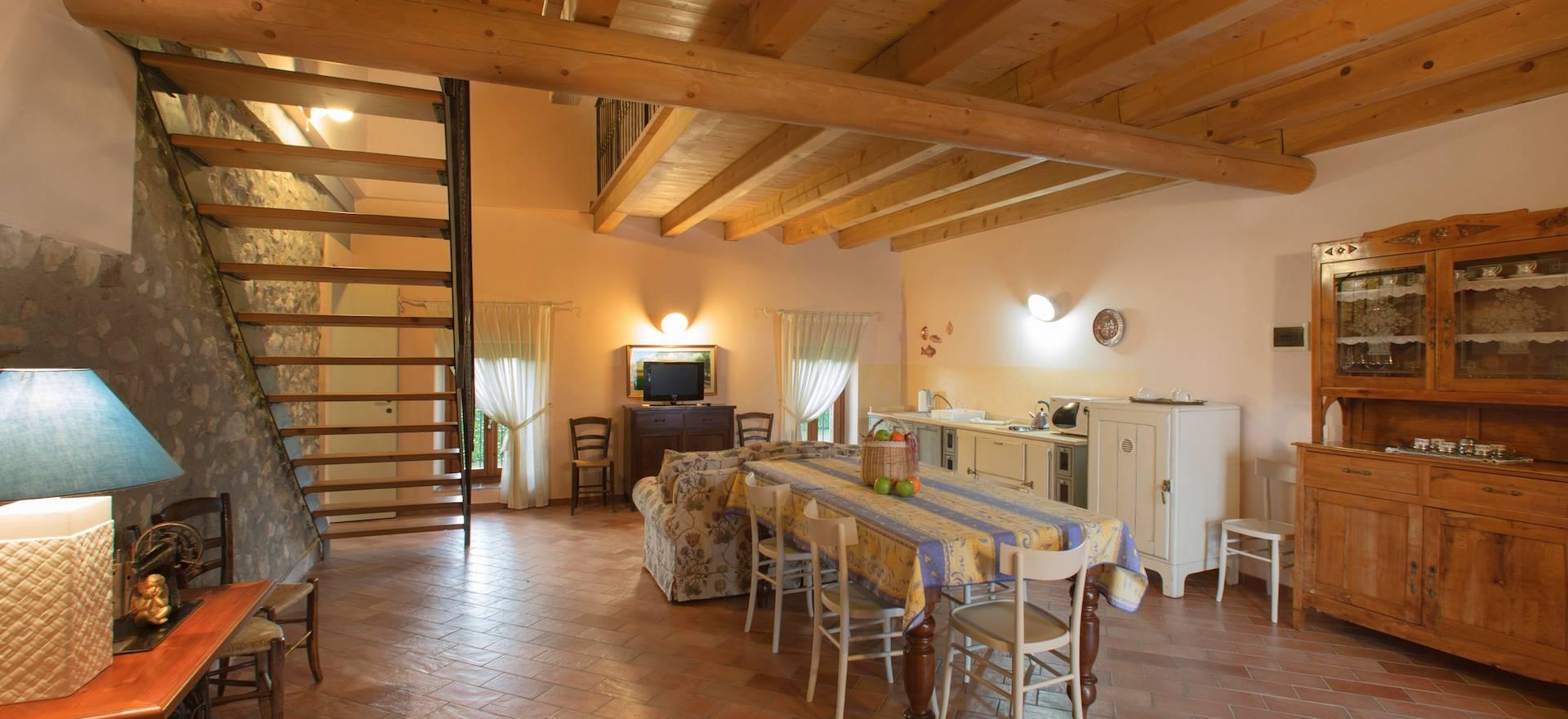 Agriturismo Lake Como and Lake Garda Small and cozy agriturismo near lake Garda