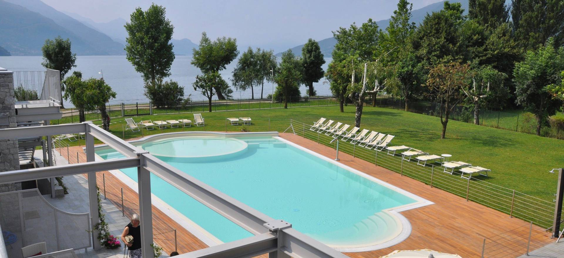 Agriturismo Lake Como and Lake Garda Small country hotel in wonderful location on Lake Como