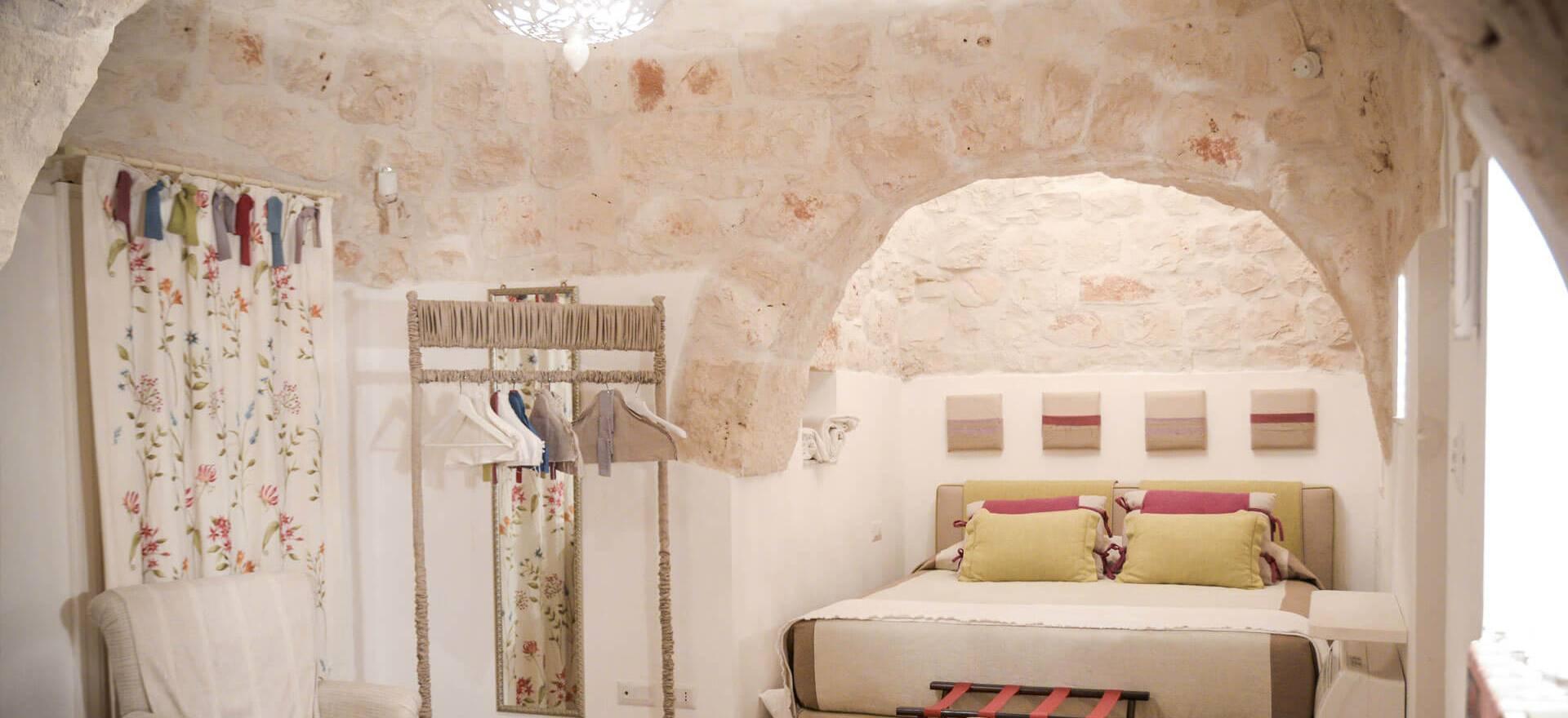 Agriturismo Puglia Southern Italian hospitality in beautiful trulli