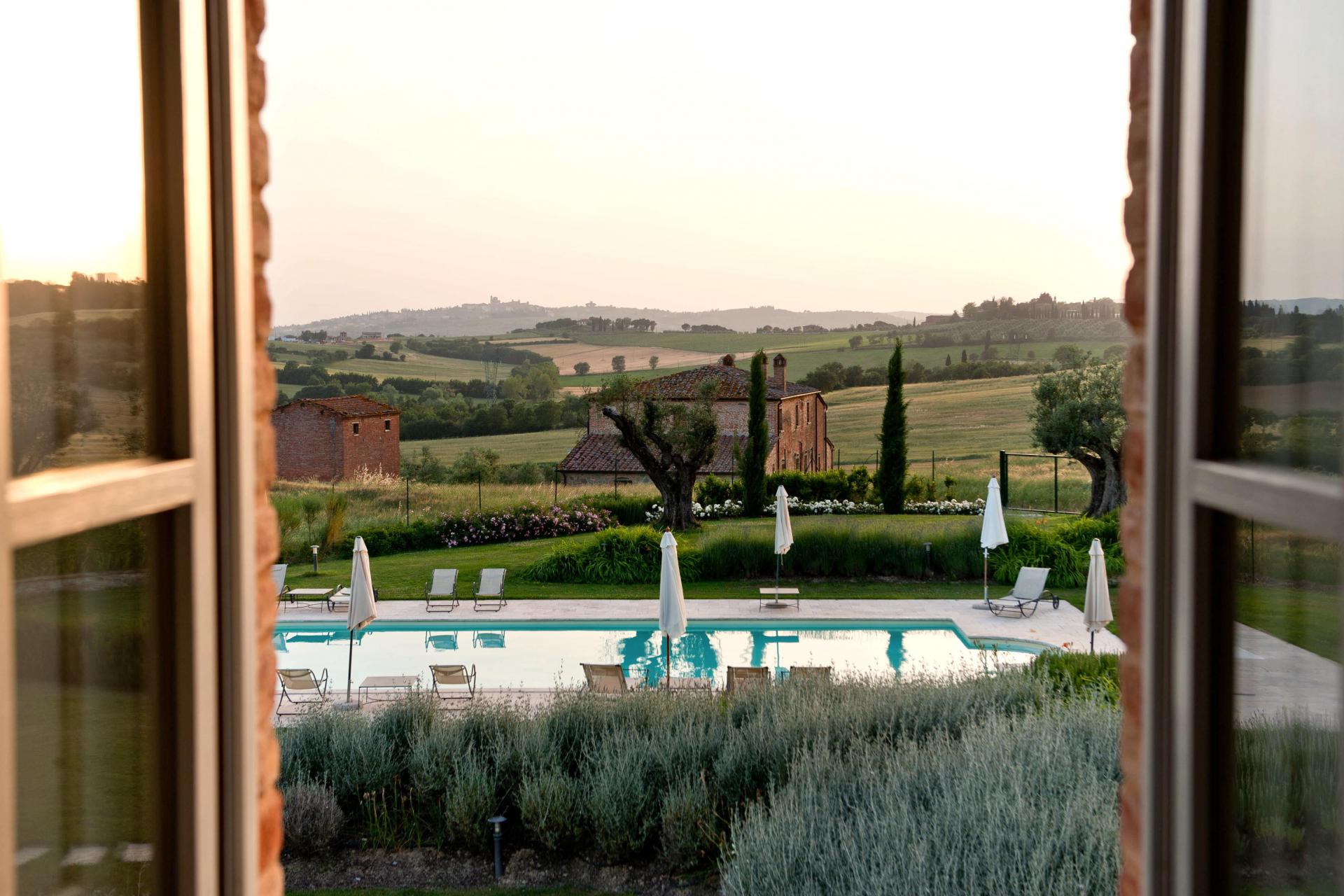 Agriturismo Umbrie Agriturismo Umbrie, vlakbij Assisi en met ontbijt