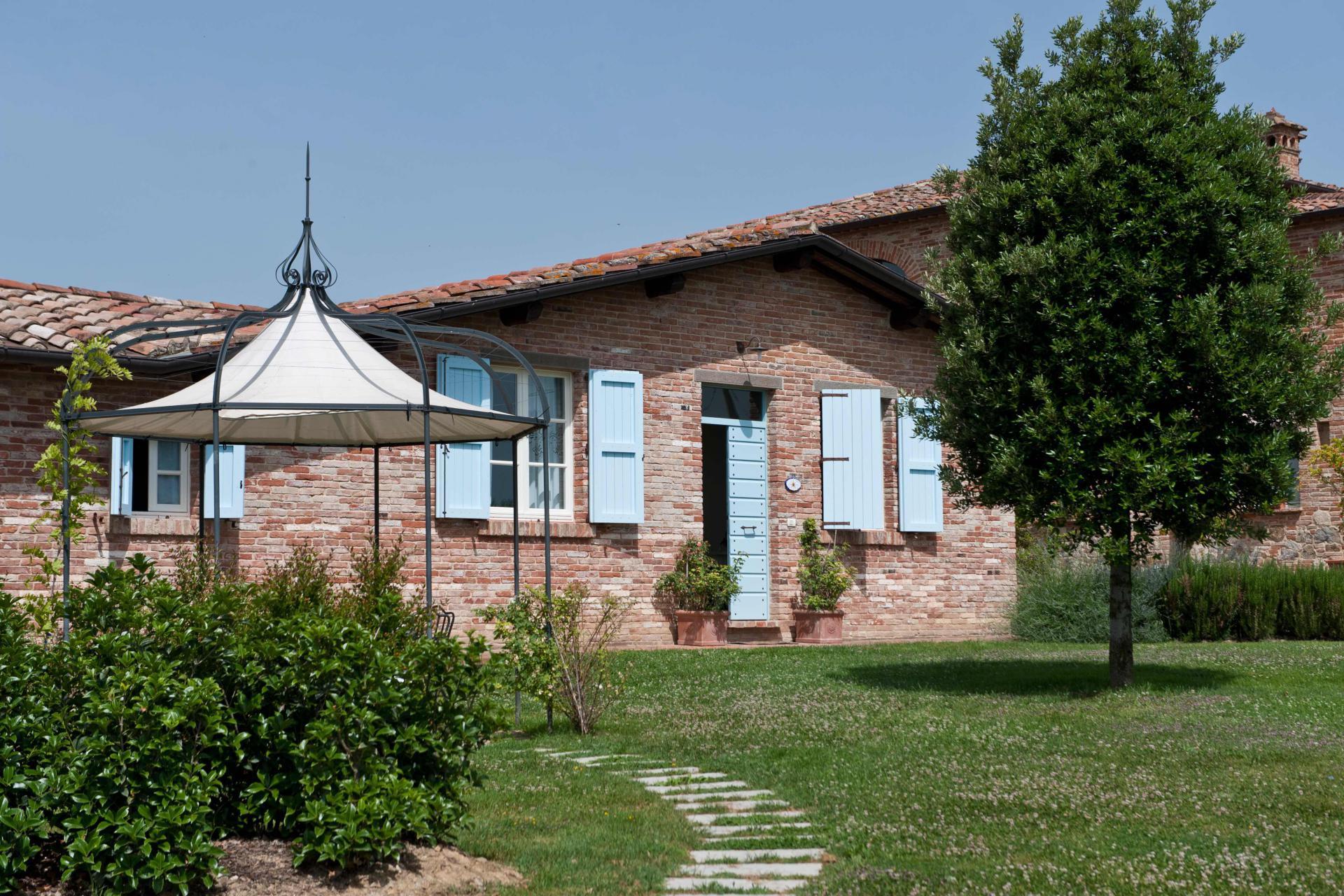Agriturismo Toscane Agriturismo nabij Arezzo  – heerlijk relaxen | myitaly.nl