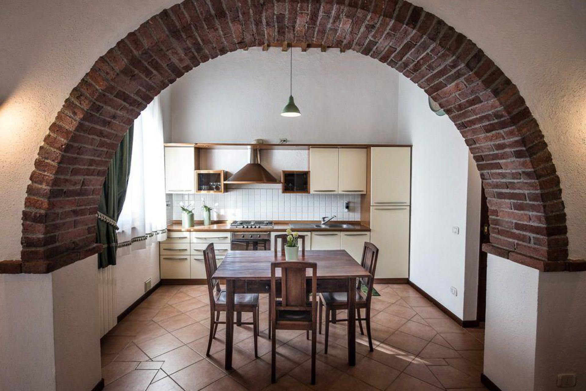 Agriturismo Toscane Agriturismo in voormalig klooster in zuid-Toscane | myitaly.nl