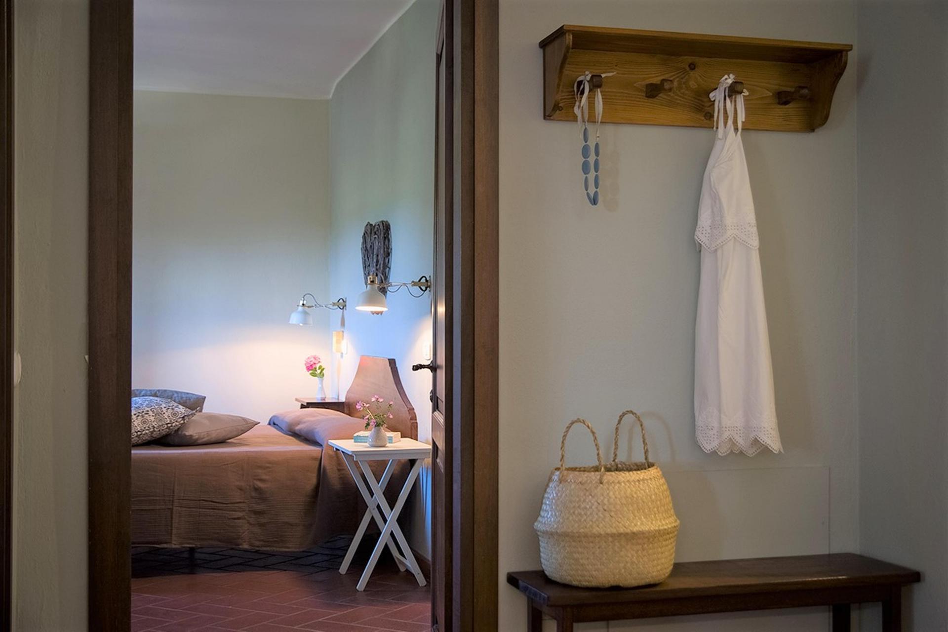Agriturismo Toscane 10 gezellige appartementen in Maremma-streek Toscane | myitaly.nl