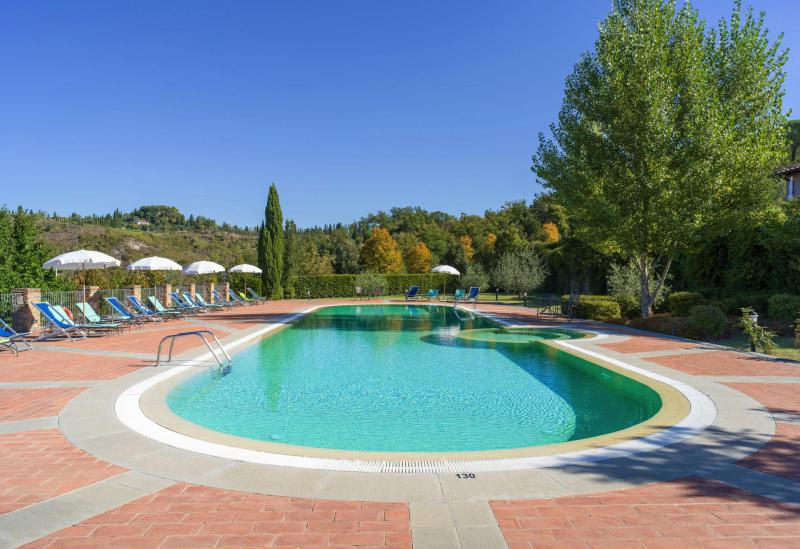 Agriturismo Toscane Luxe agriturismo Italië met zwembad – Toscane | myitaly.nl