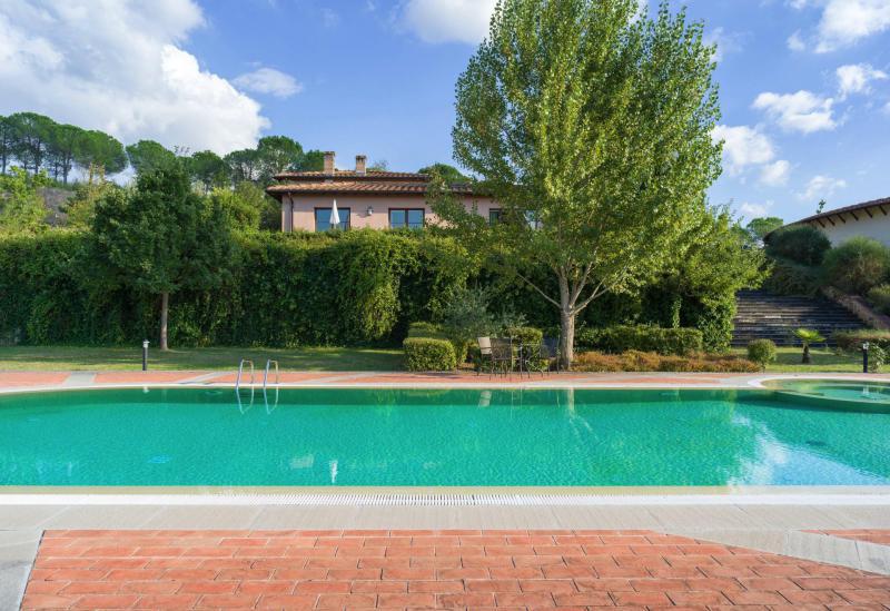 Agriturismo Toscane Luxe agriturismo Italië met zwembad – Toscane | myitaly.nl