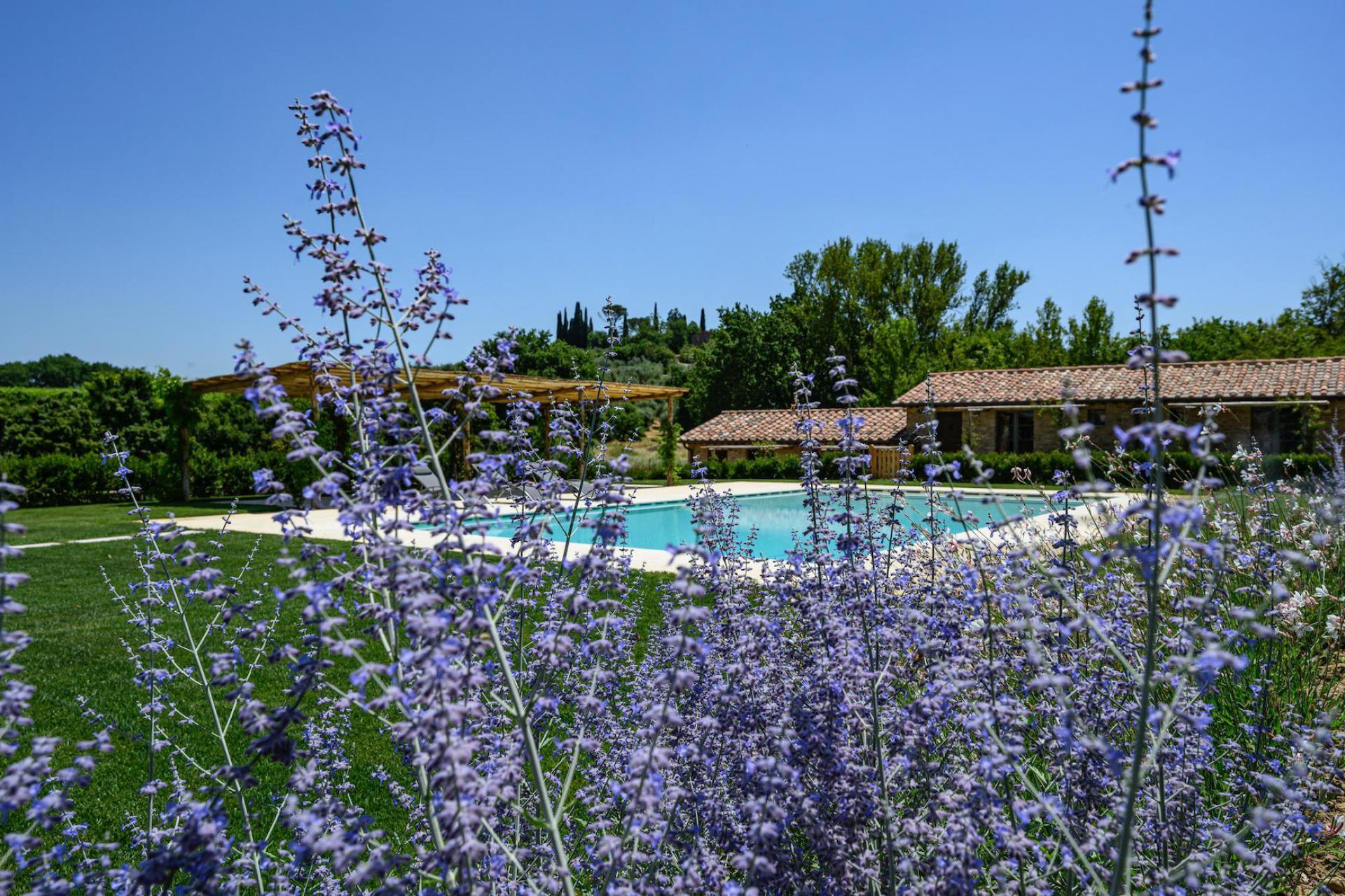 Agriturismo Toscane Ideale agriturismo in Toscane om tot rust te komen
