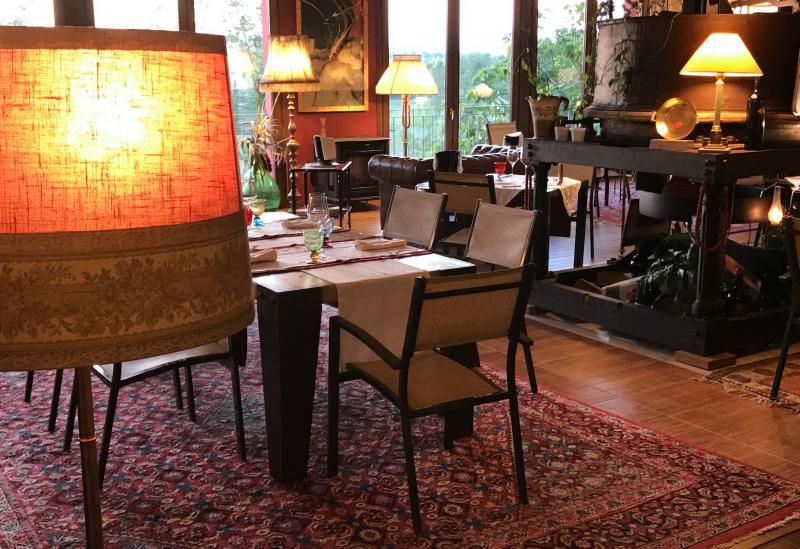 Agriturismo Comomeer en Gardameer Luxe agriturismo Gardameer met goed restaurant