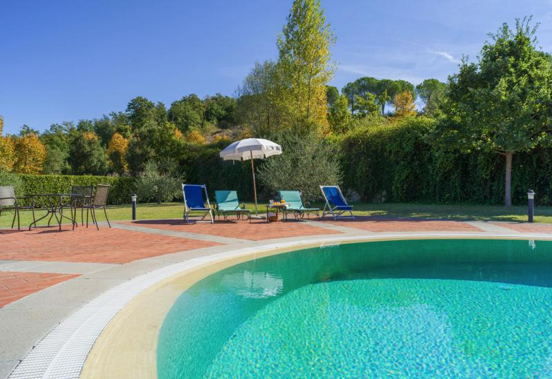 Agriturismo Toscane Luxe agriturismo in het prachtige hart van Toscane