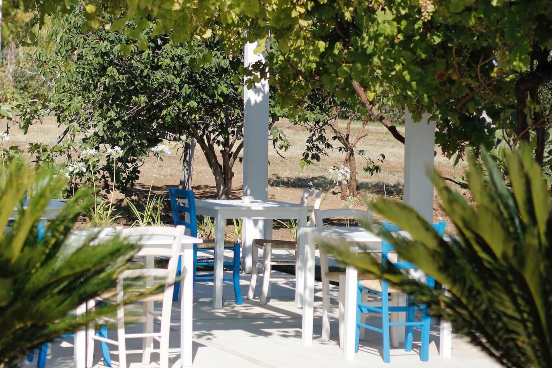 Agriturismo Calabrie Prachtige B&B in Calabrie niet ver van het strand