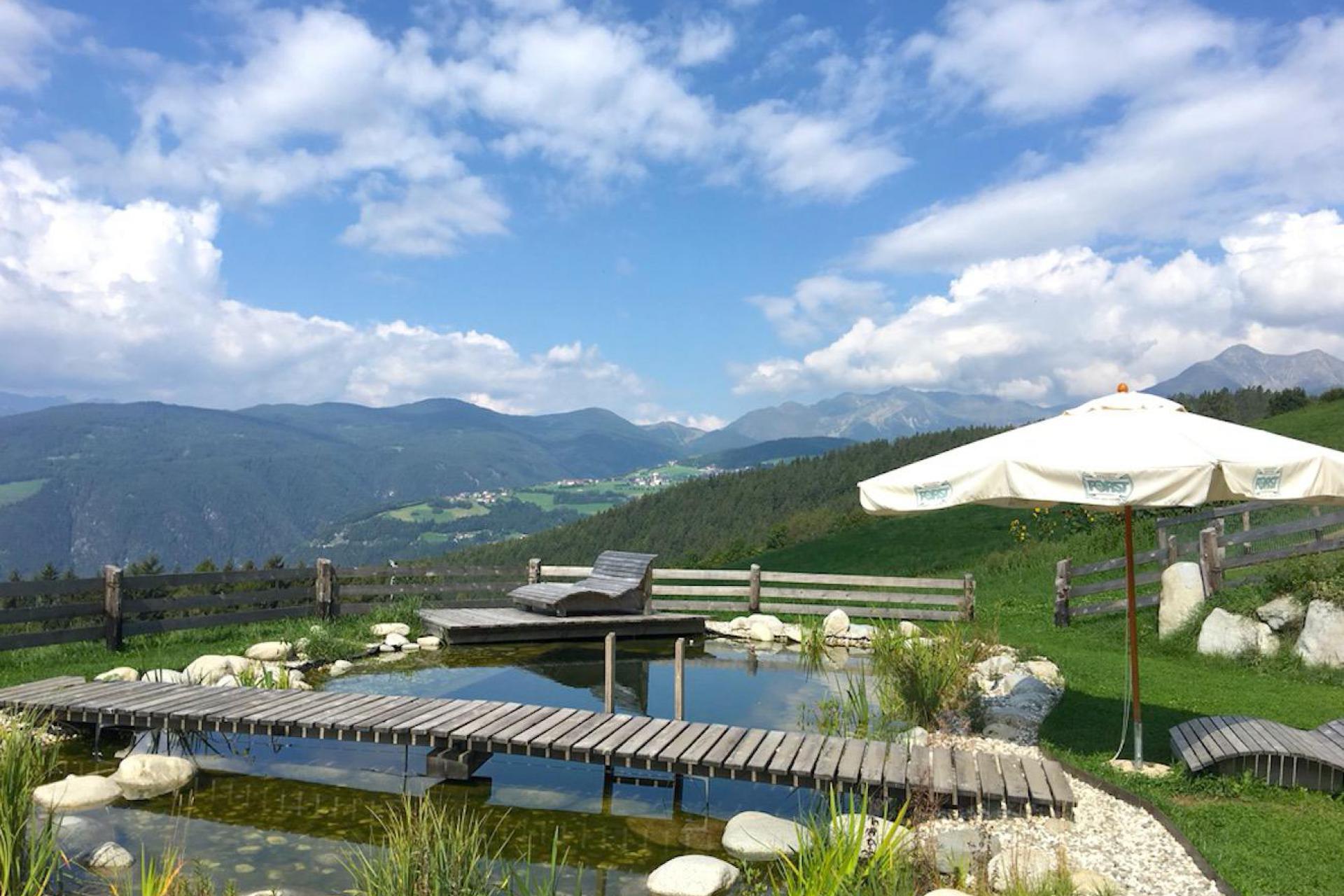 Agriturismo Dolomieten Actieve agriturismo met boerderijdieren in Trentino
