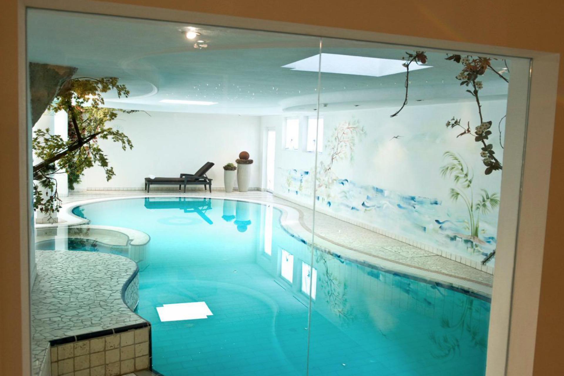 Agriturismo Dolomieten Landelijk hotel met wellness in de Dolomieten