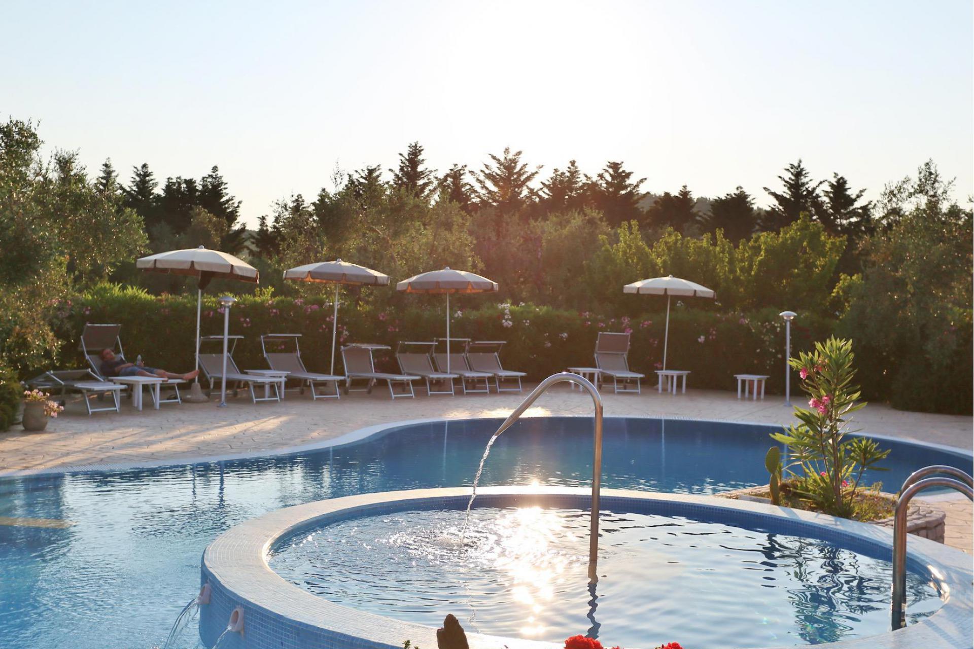 Agriturismo Puglia Kindvriendelijke Agriturismo in Puglia bij zee en strand
