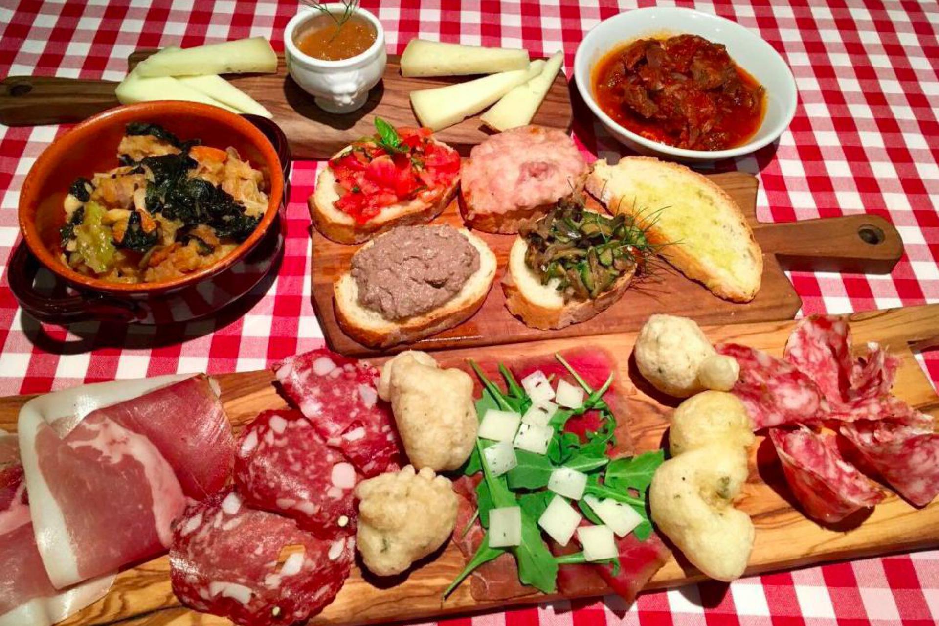 Agriturismo Toscane Kindvriendelijke agriturismo in Toscane met restaurant I myitaly.nl
